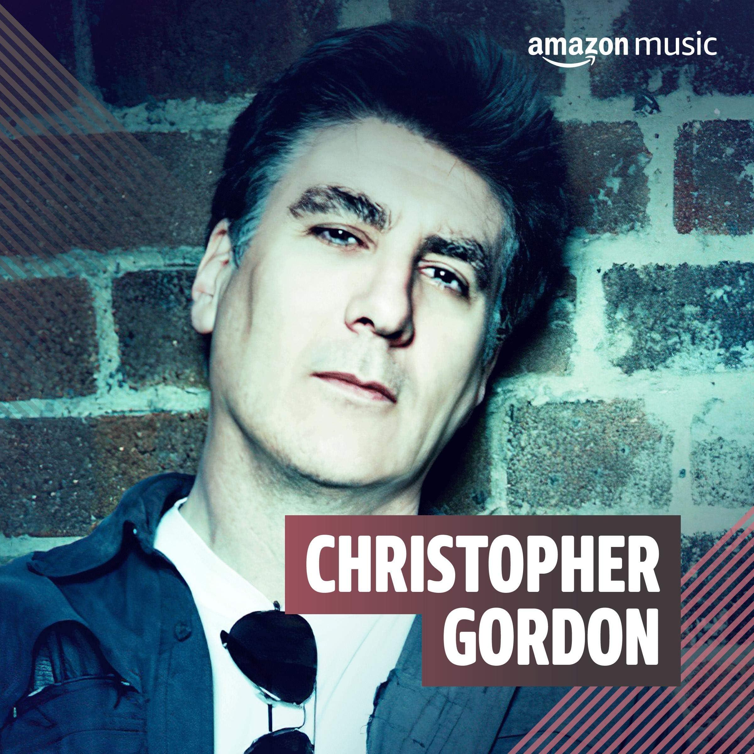 Christopher Gordon