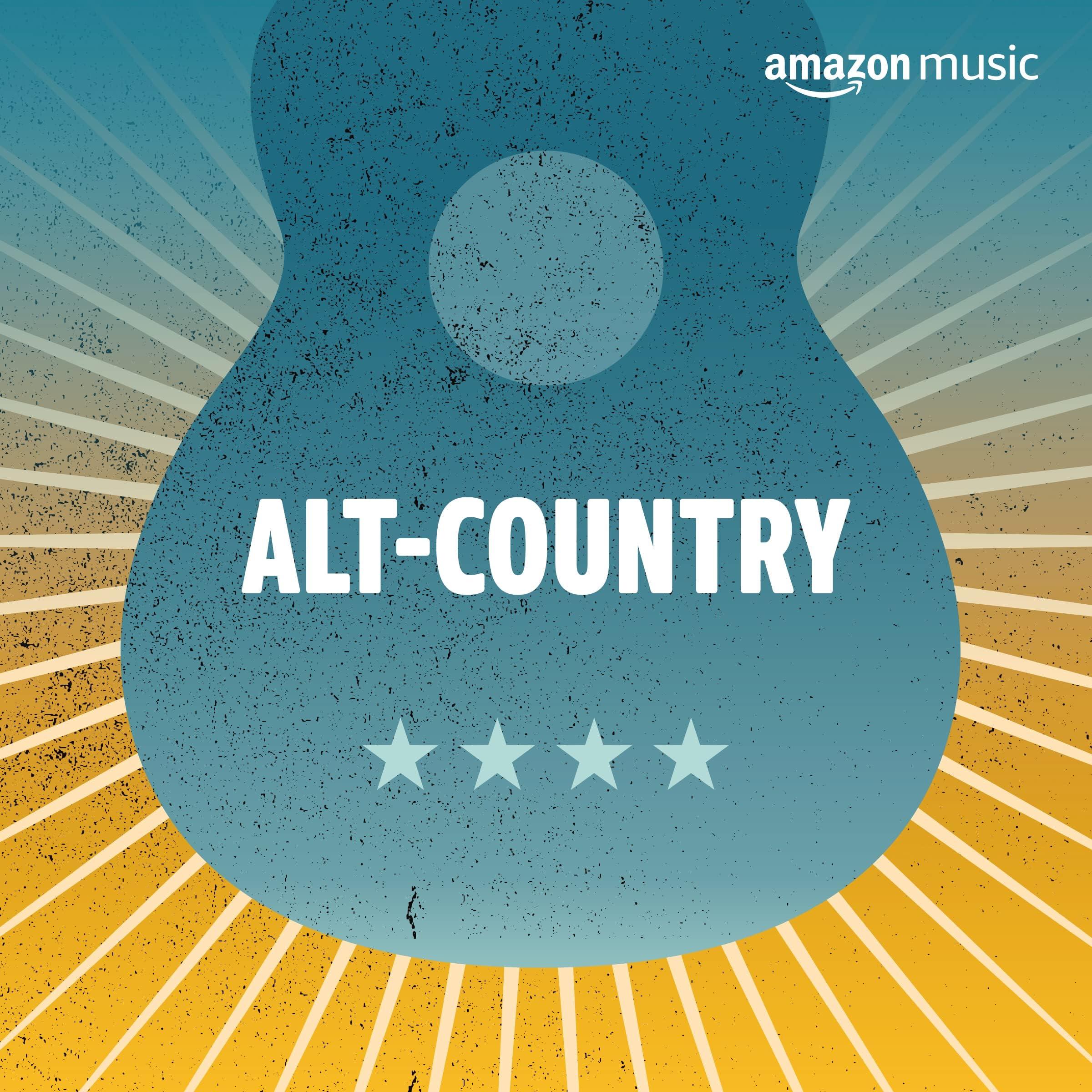 Alt-Country