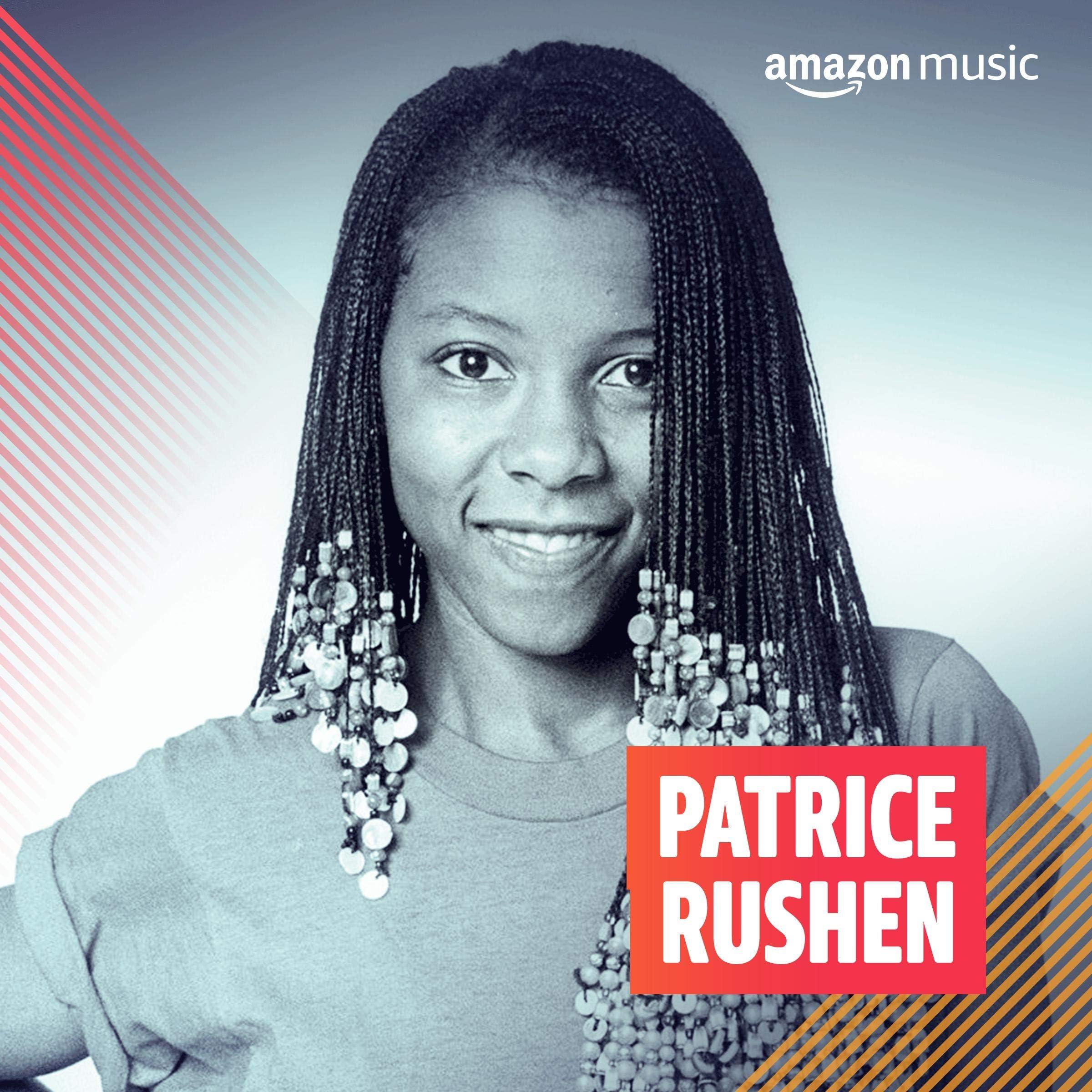 Patrice Rushen