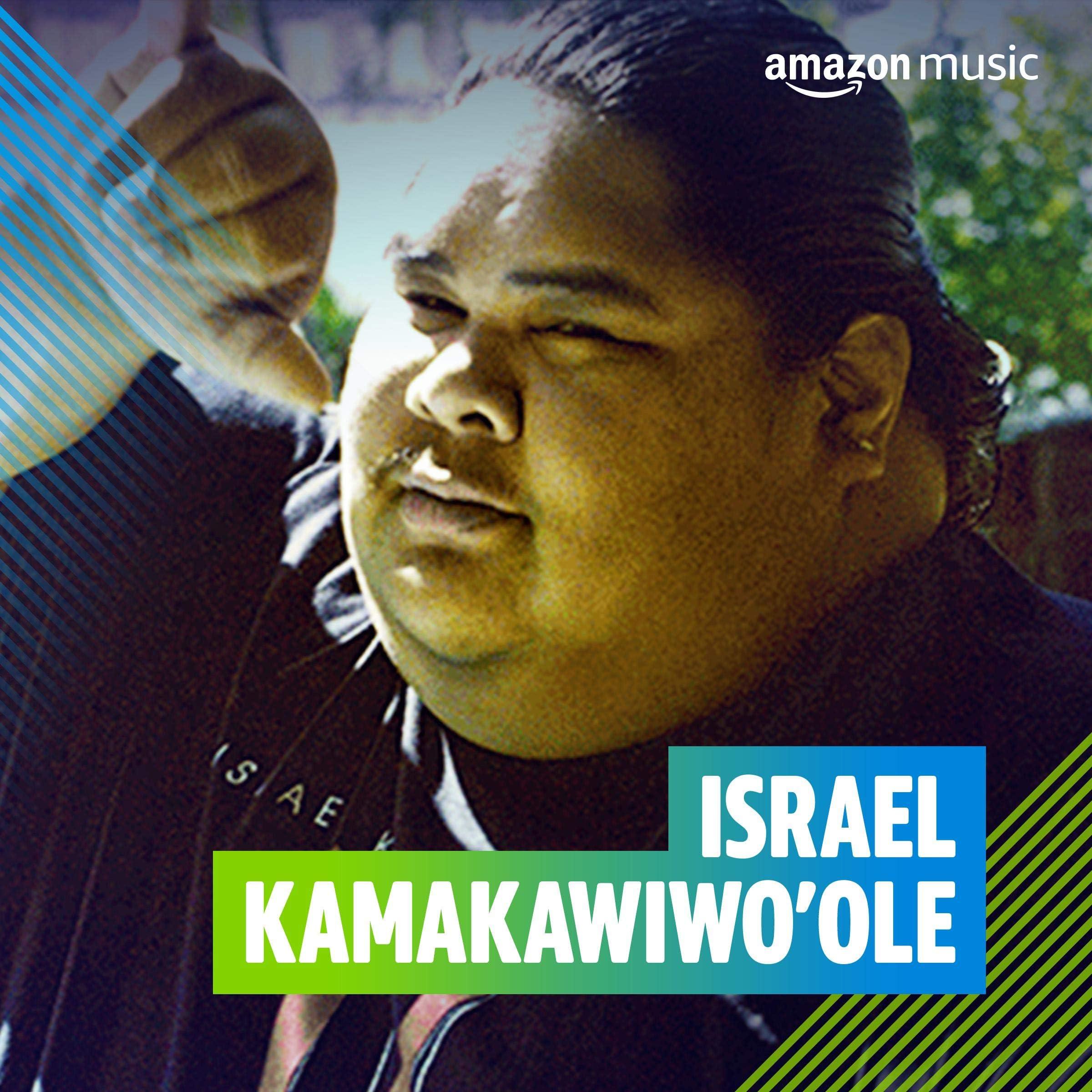 Israel Kamakawiwo'ole