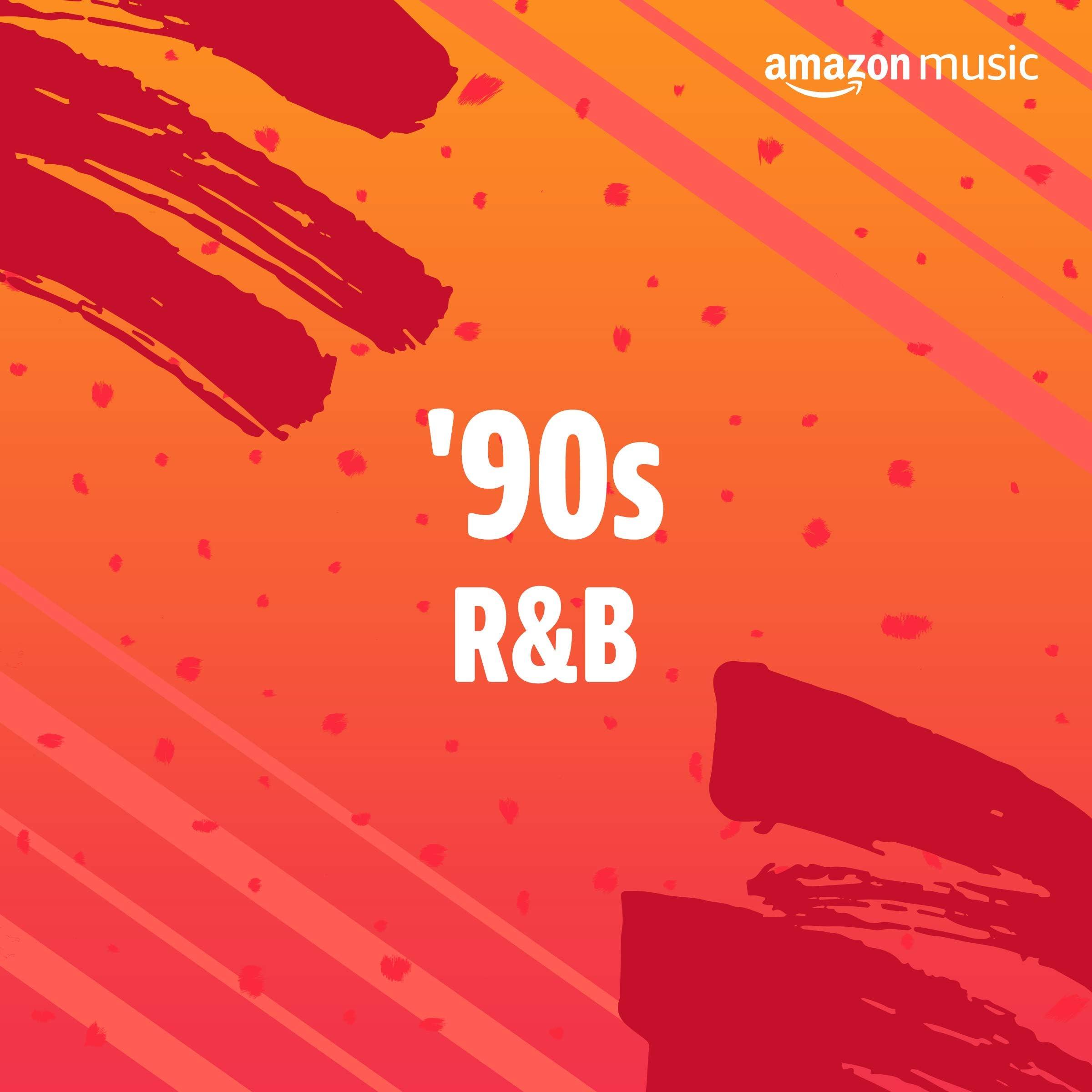 '90s R&B