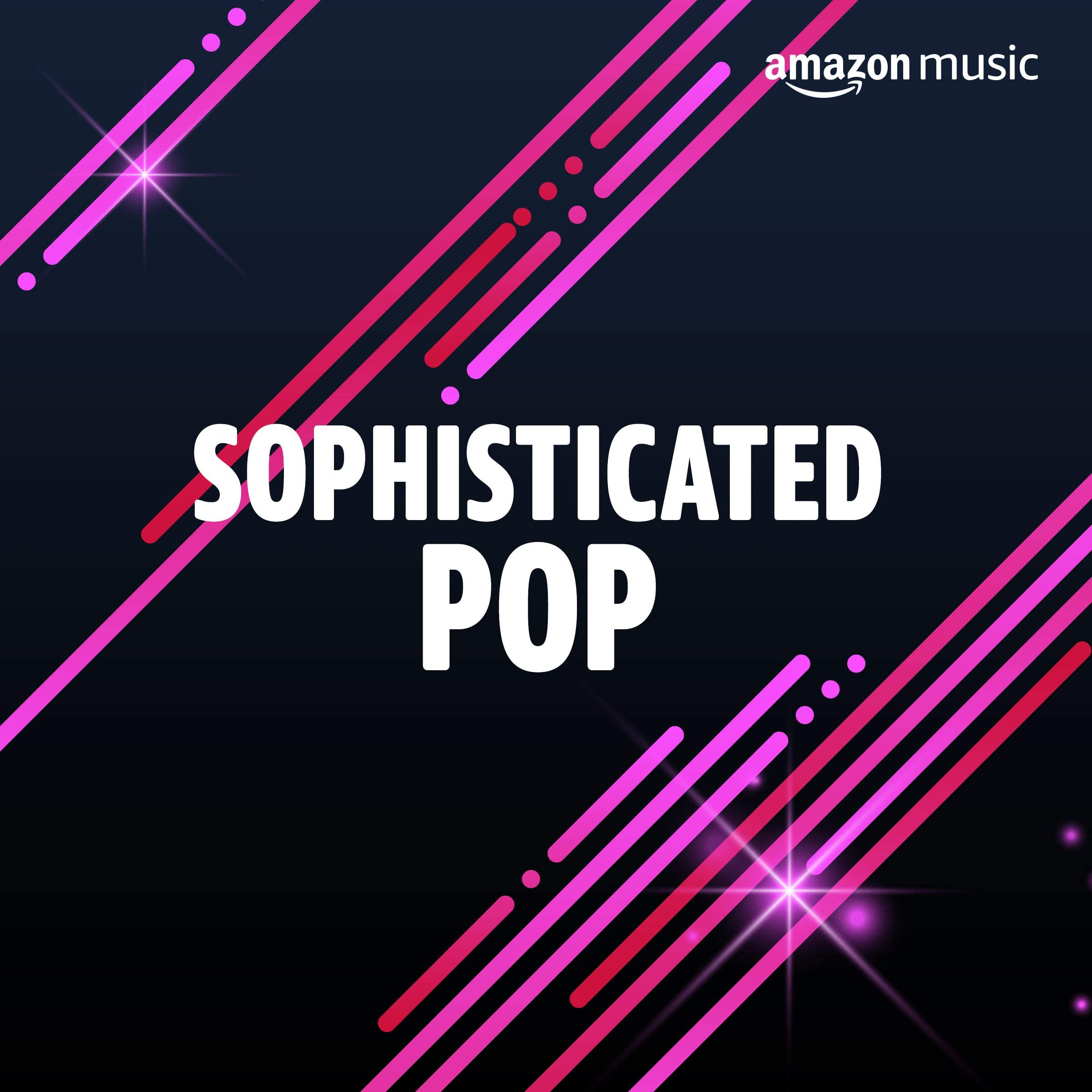 Sophisticated Pop