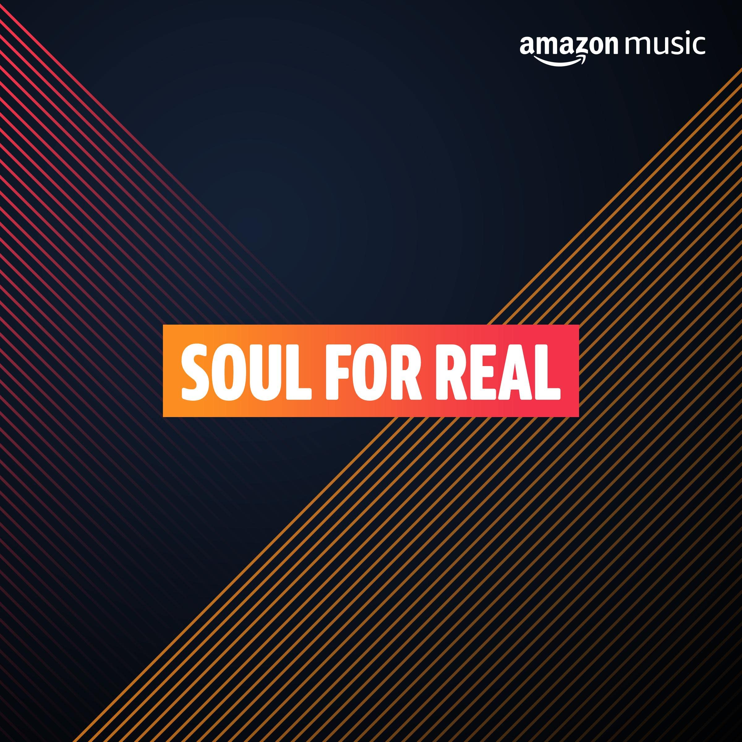 Soul For Real