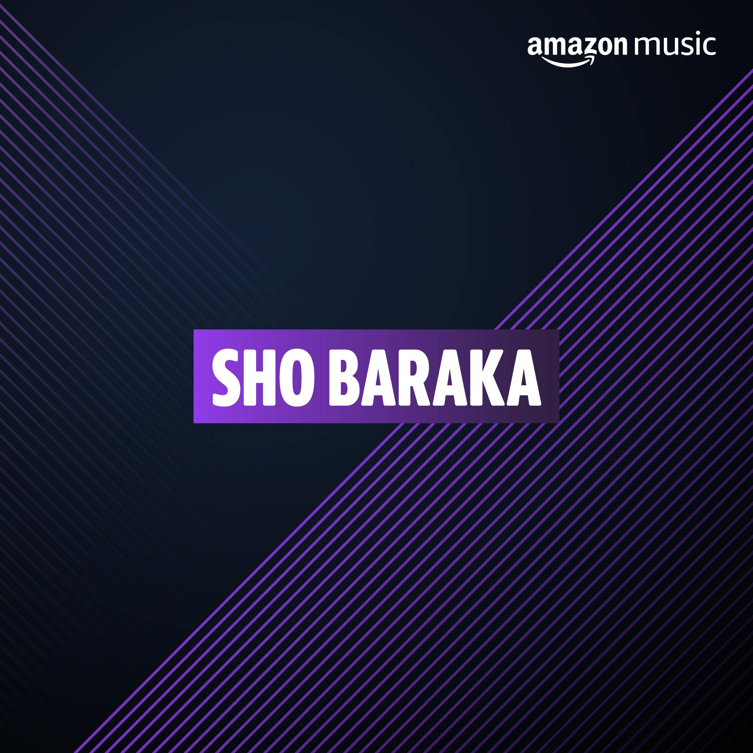 Sho Baraka