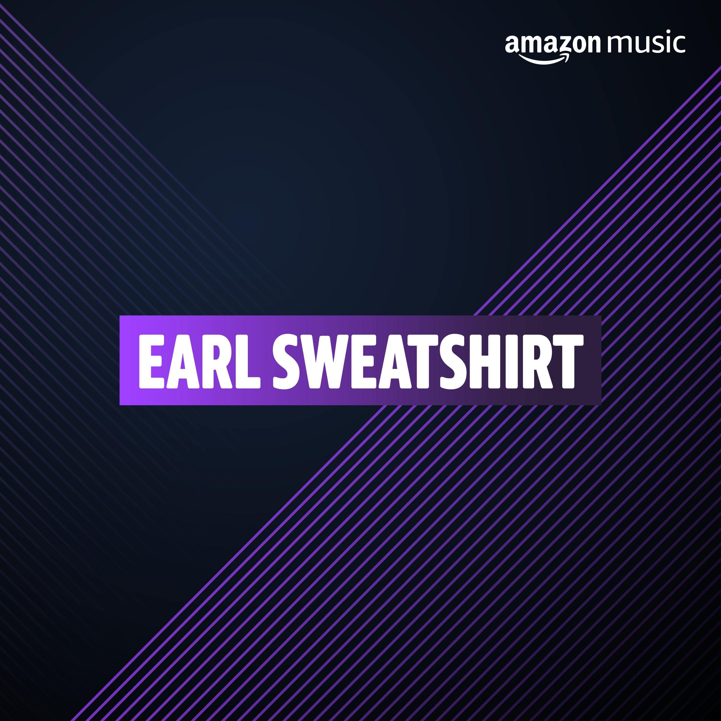 Earl Sweatshirt