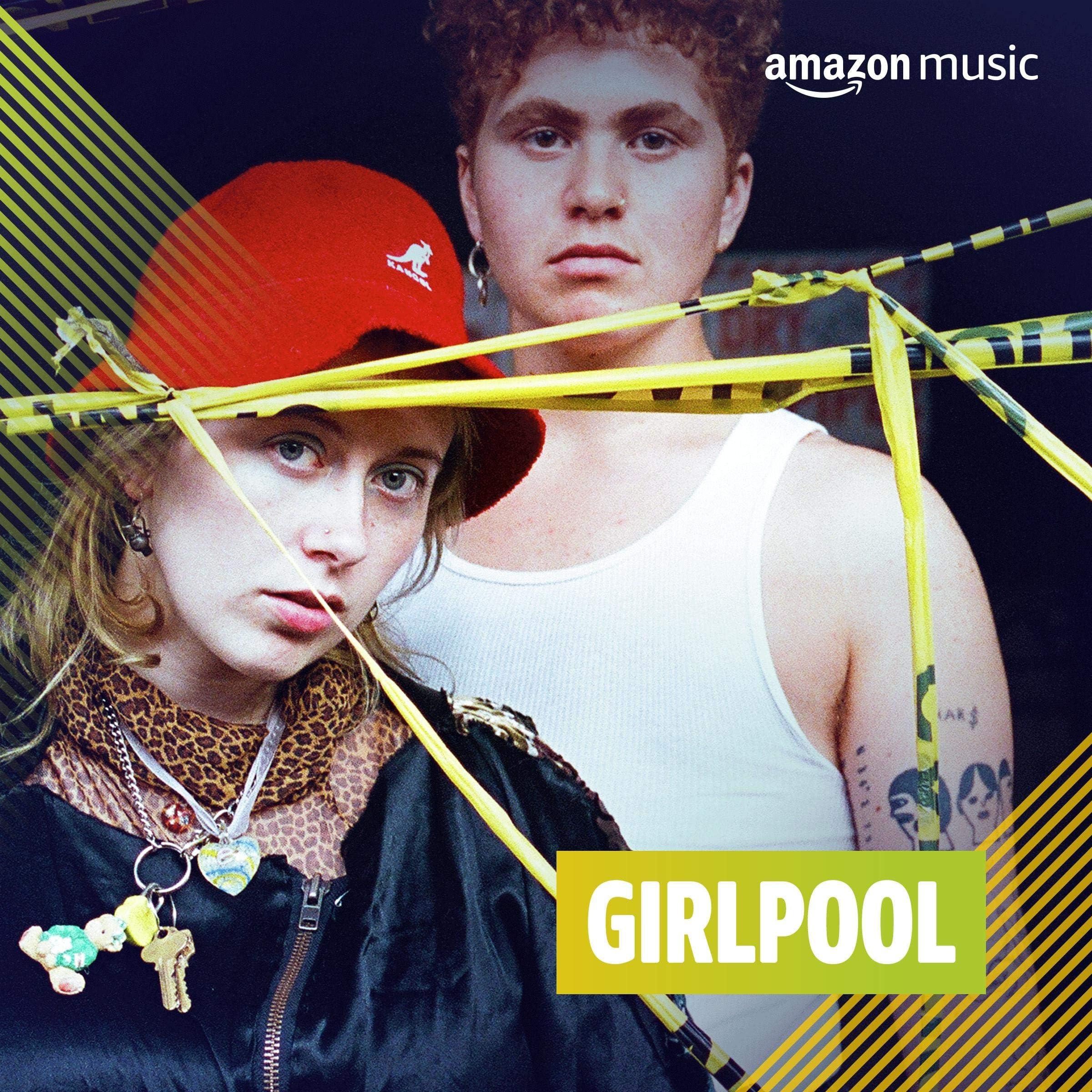Girlpool