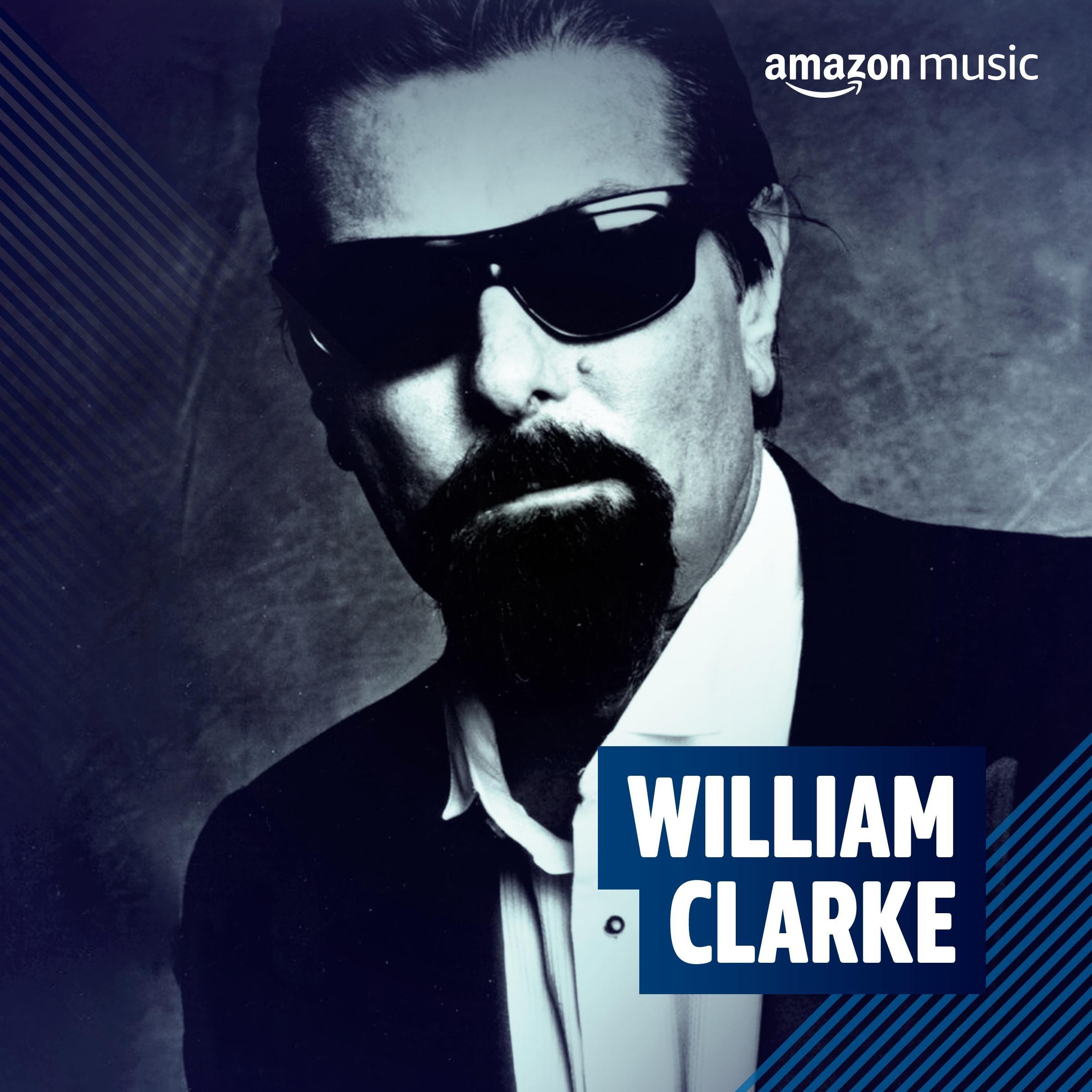 William Clarke