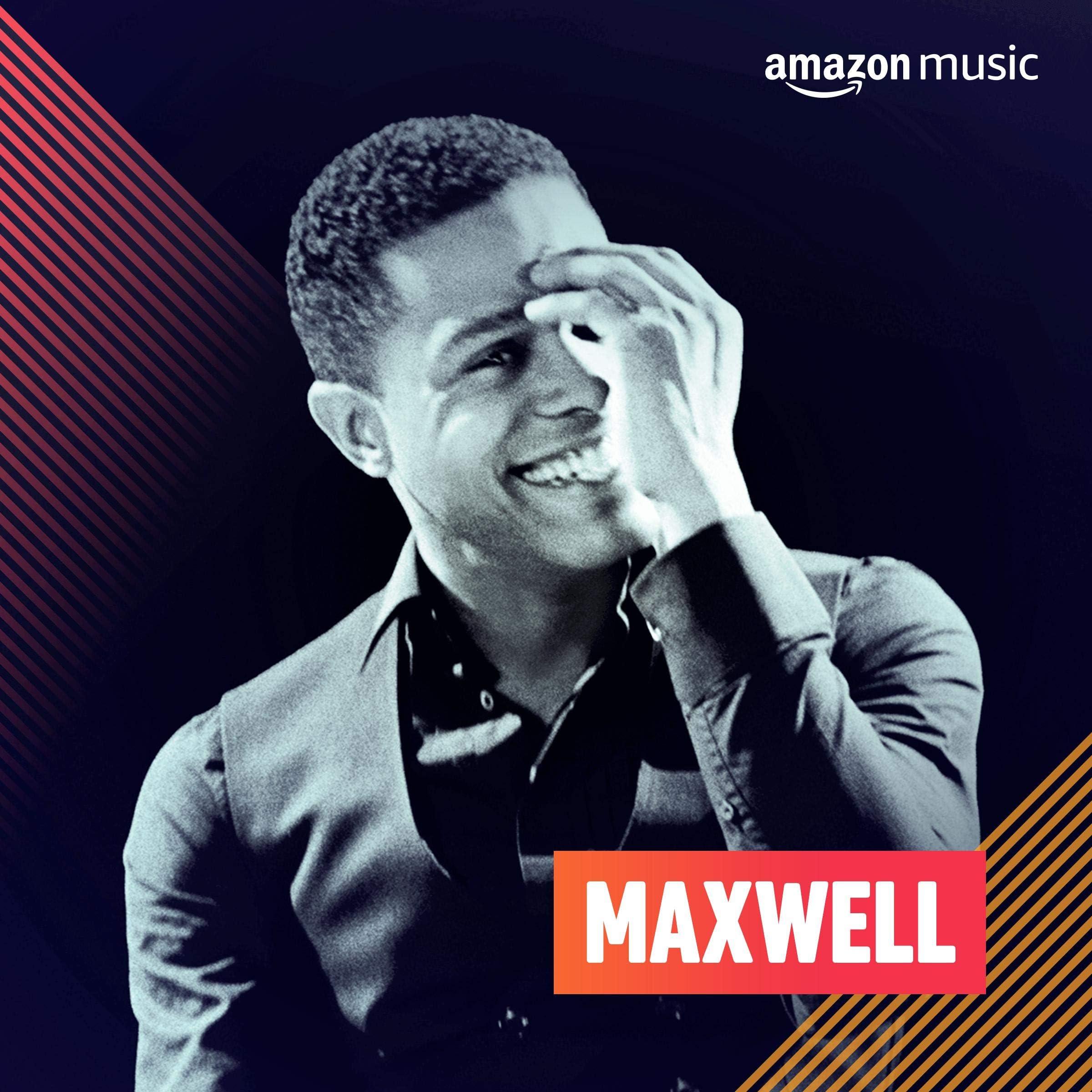 Maxwell (US)