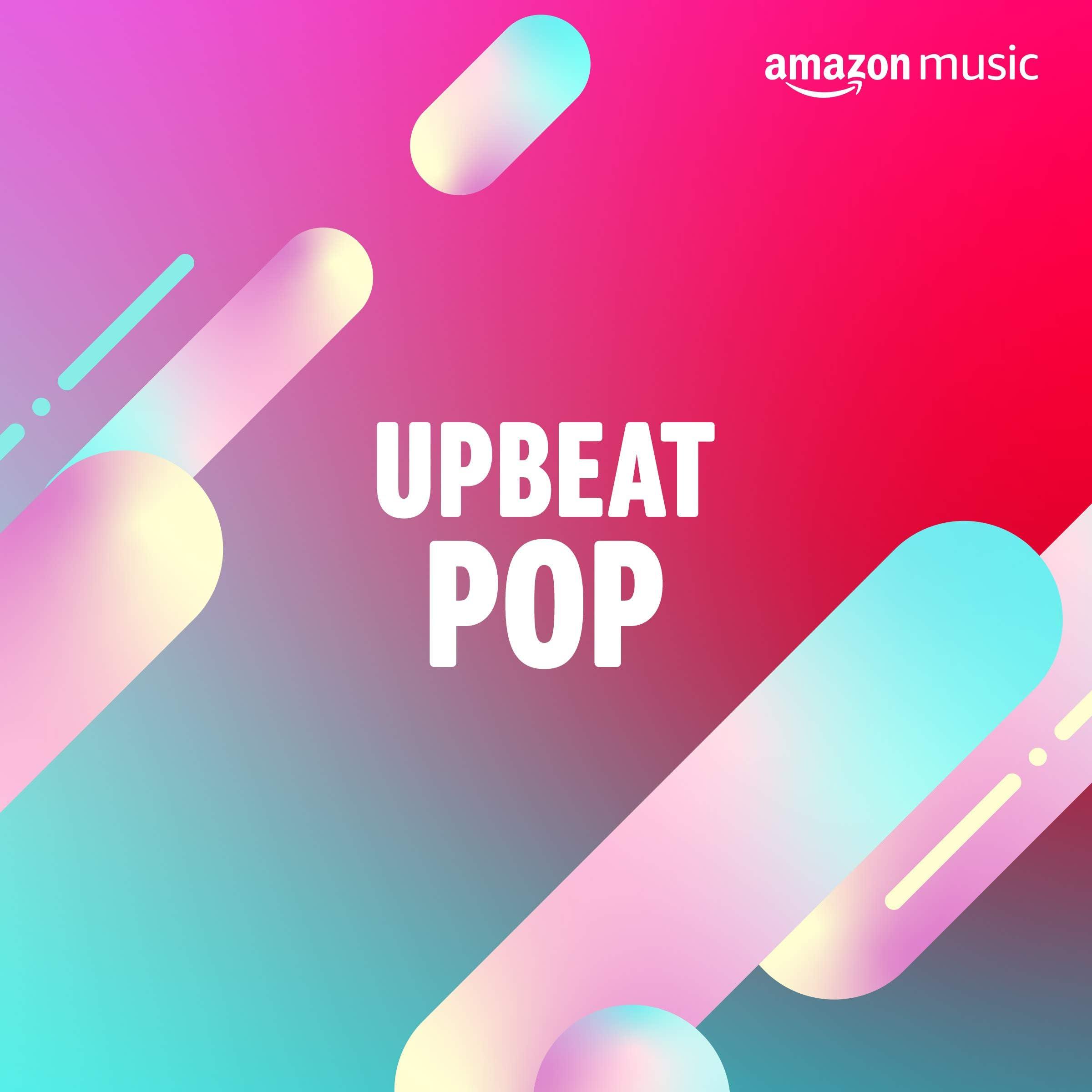 Pop Upbeat
