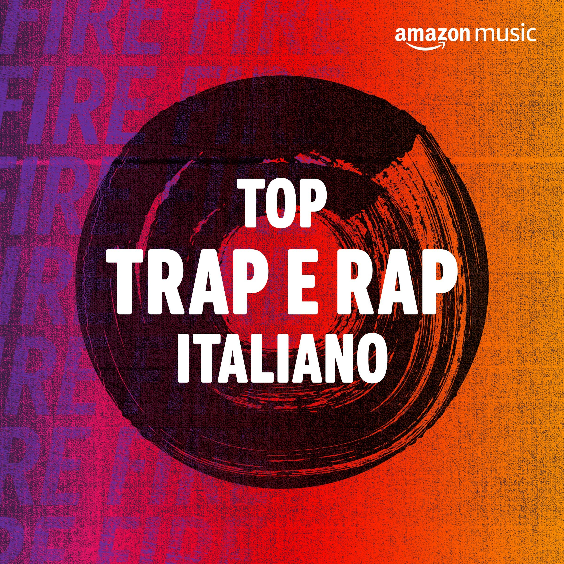Solo hip-hop e rap italiano