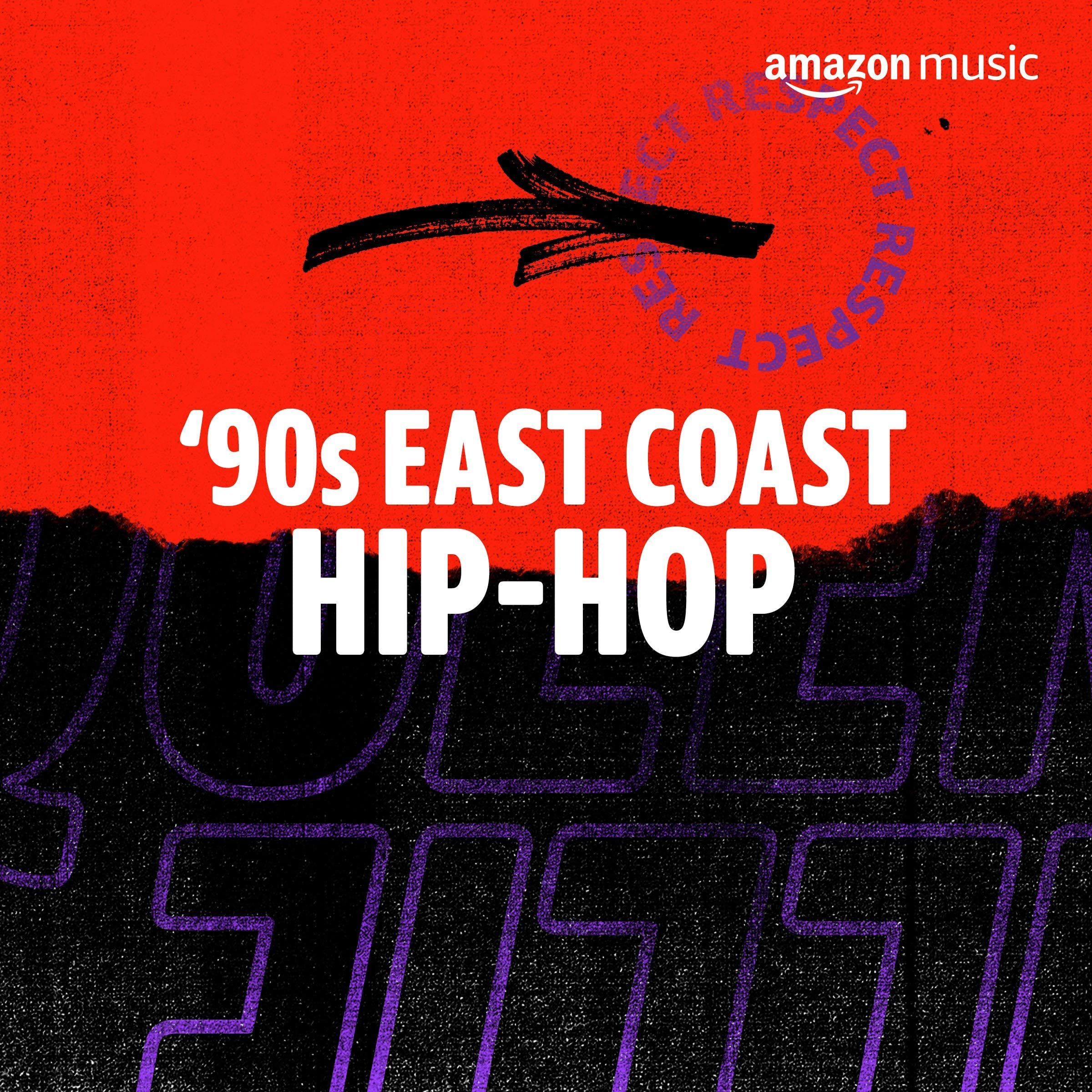 '90s East Coast Hip-Hop