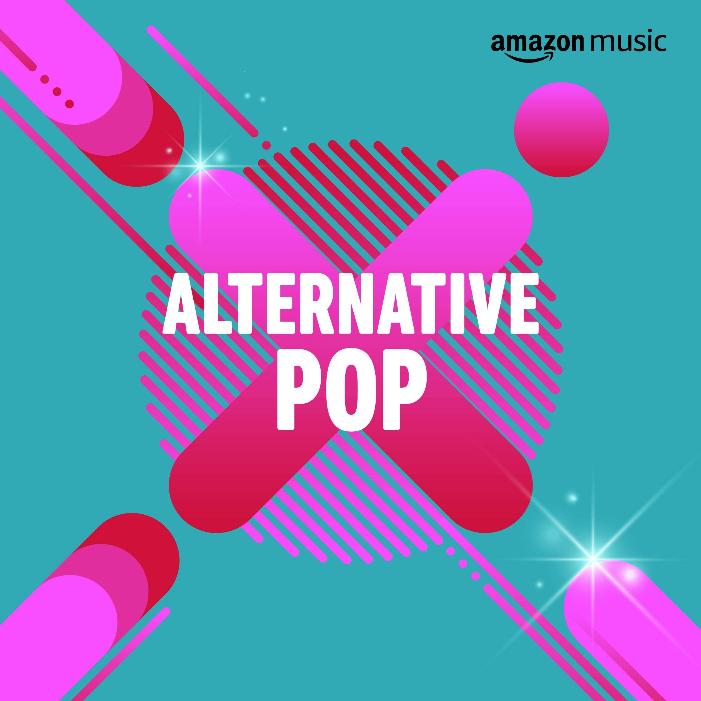 Alternative Pop