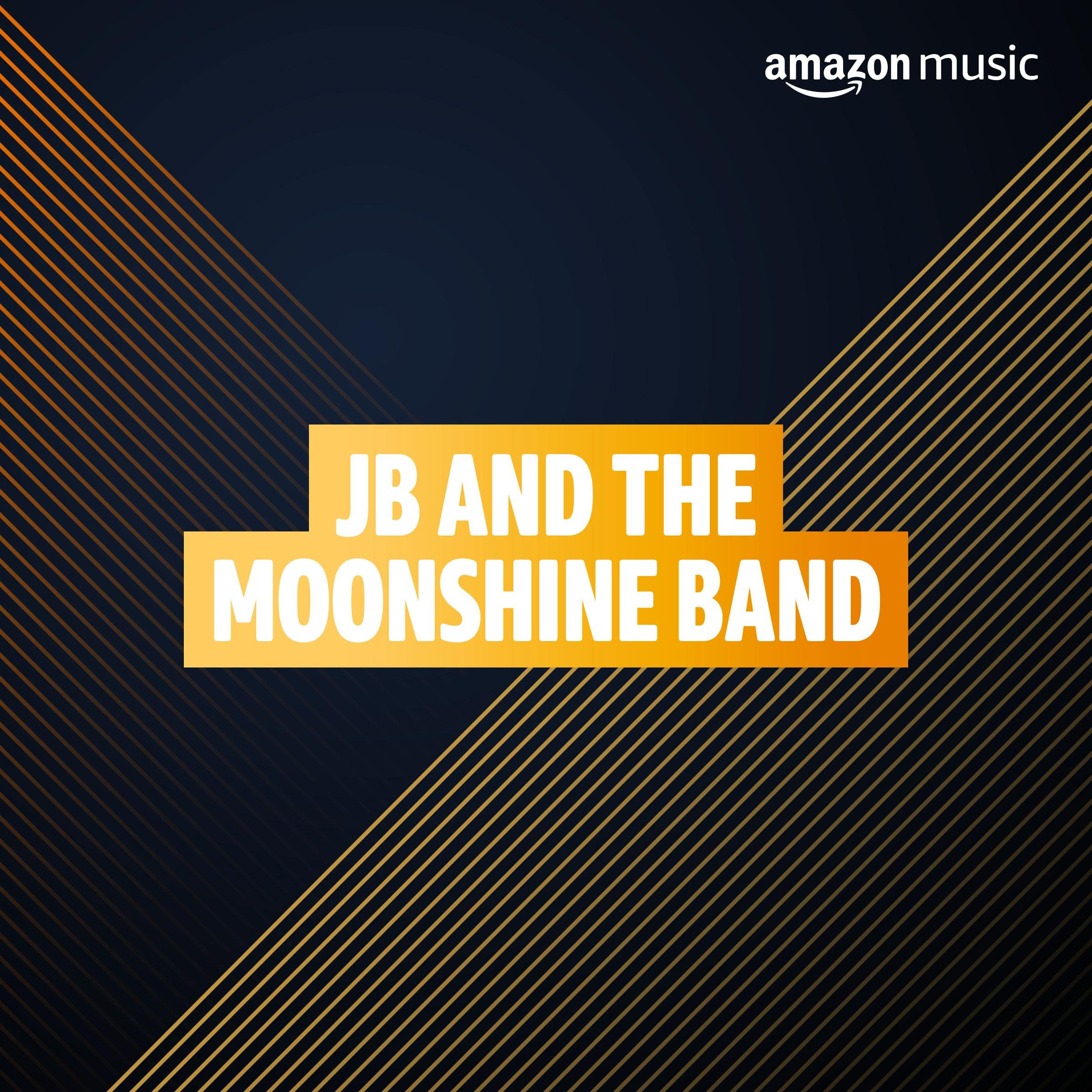 JB and the Moonshine Band