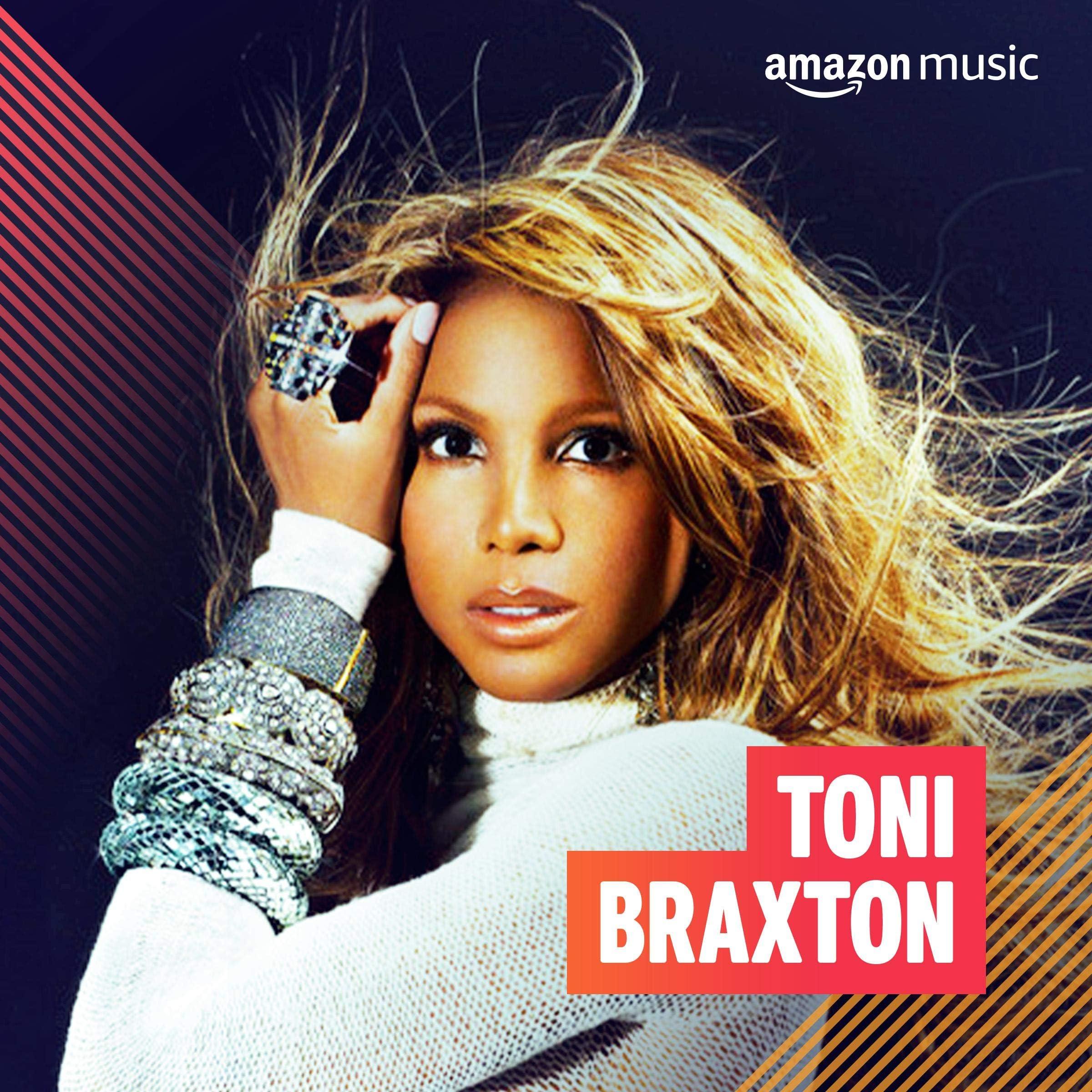 Toni Braxton (Holiday)