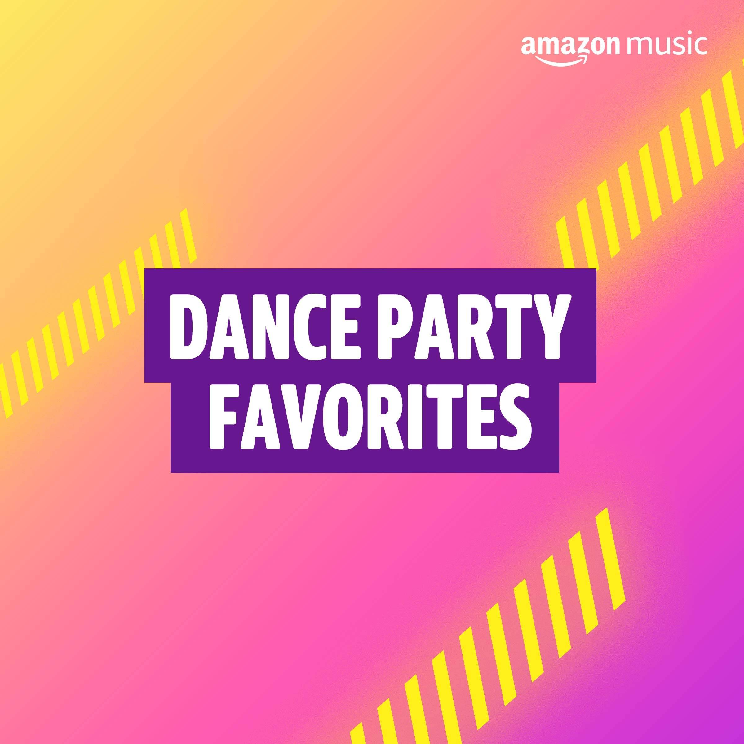 Dance Party Favorites