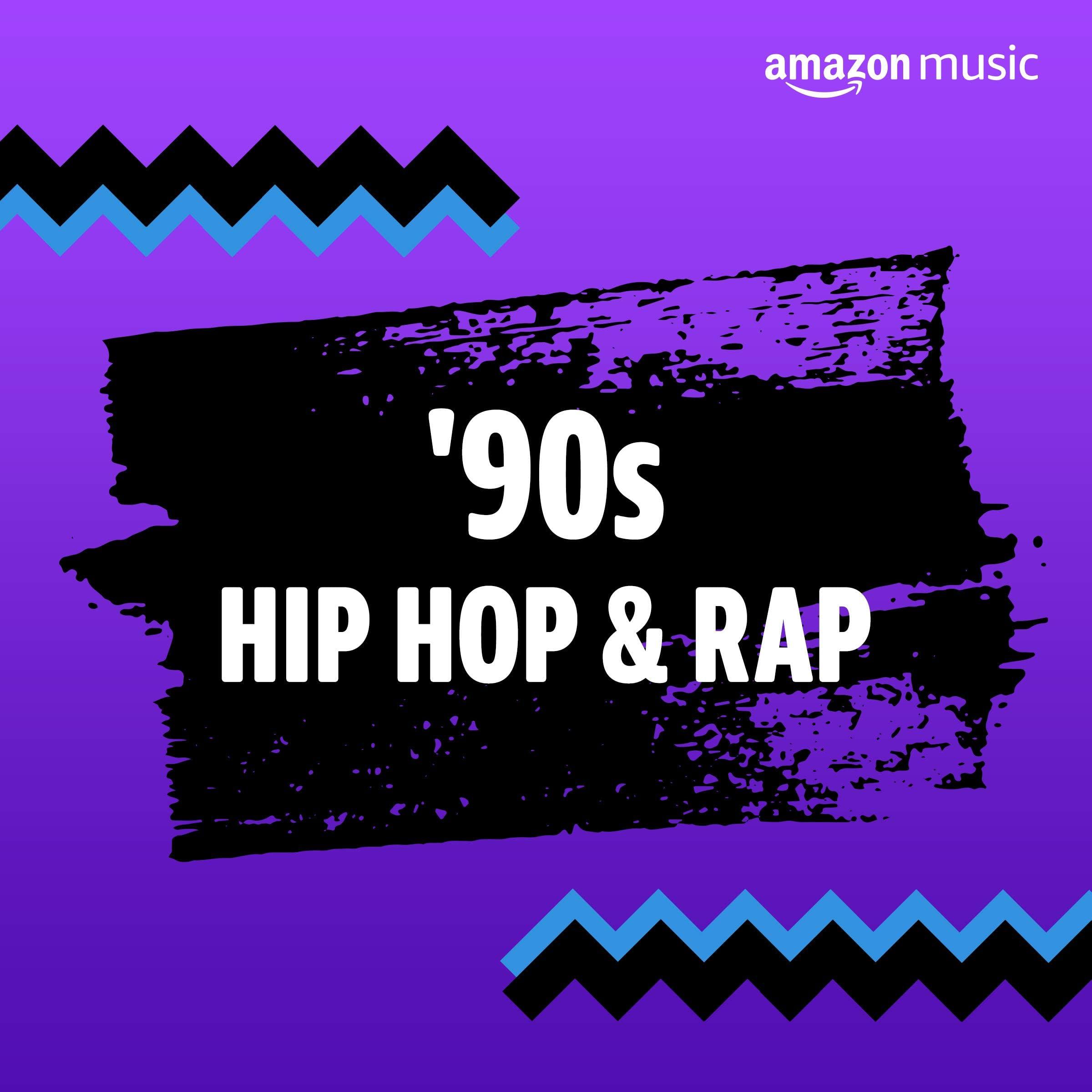 '90s West Coast Hip-Hop