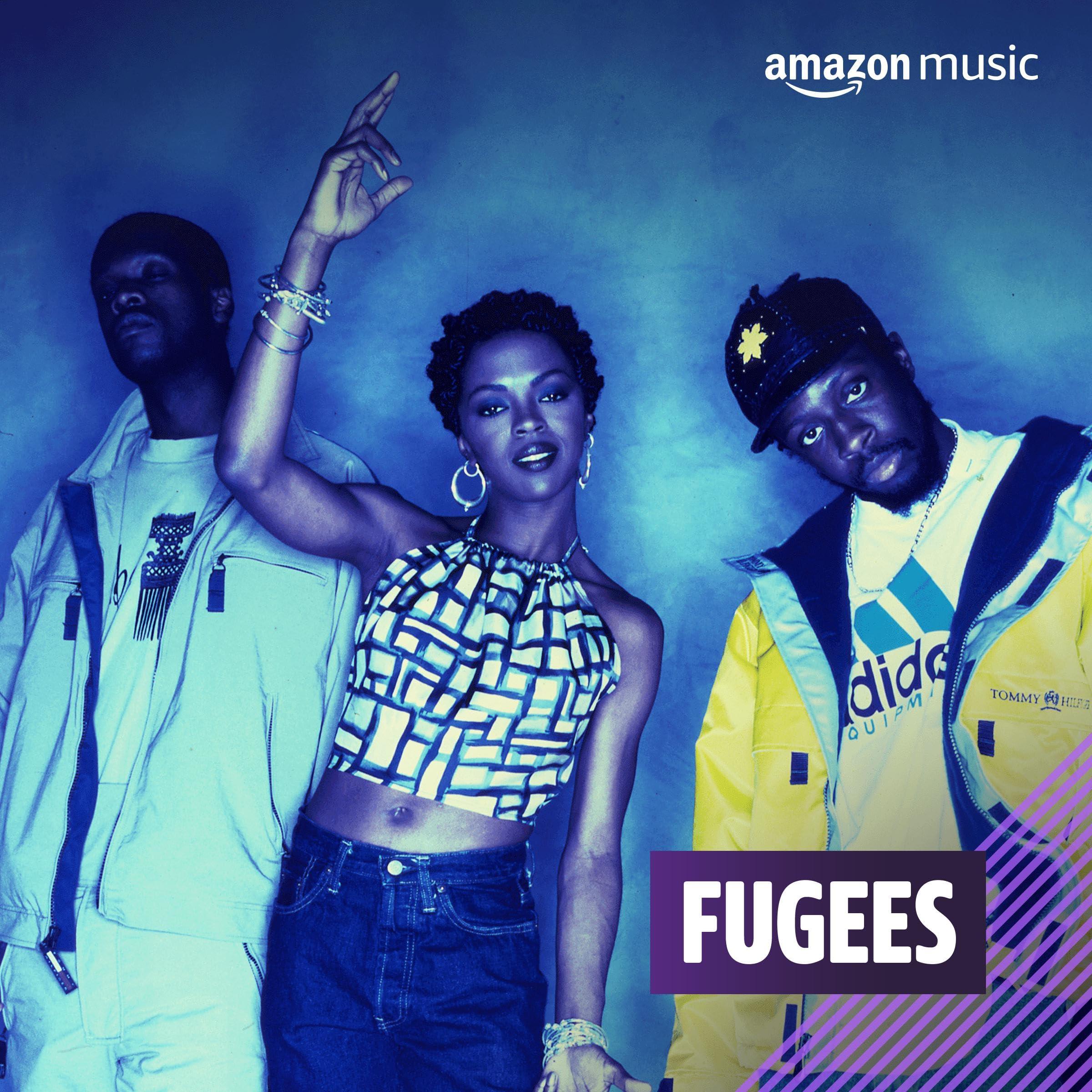 Fugees