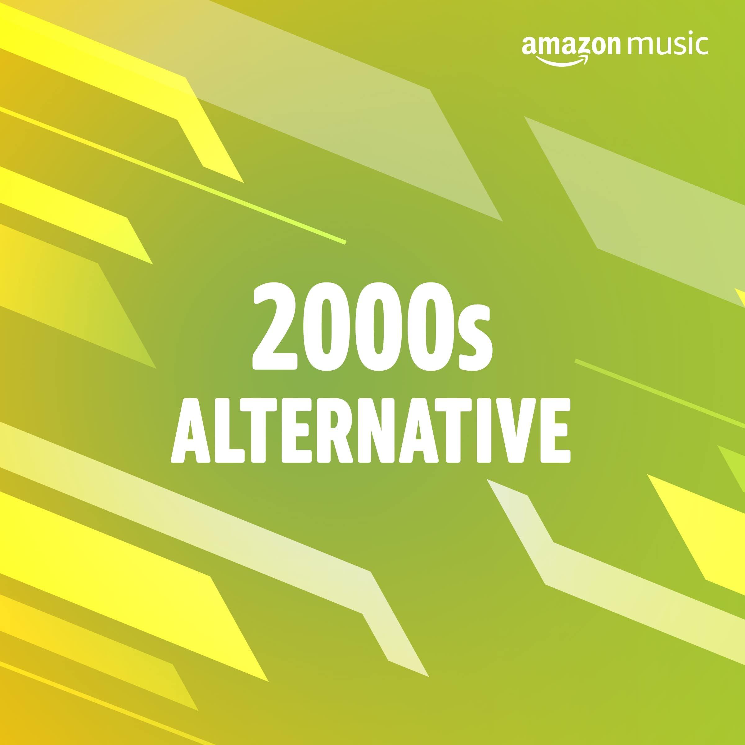 2000s Alternative