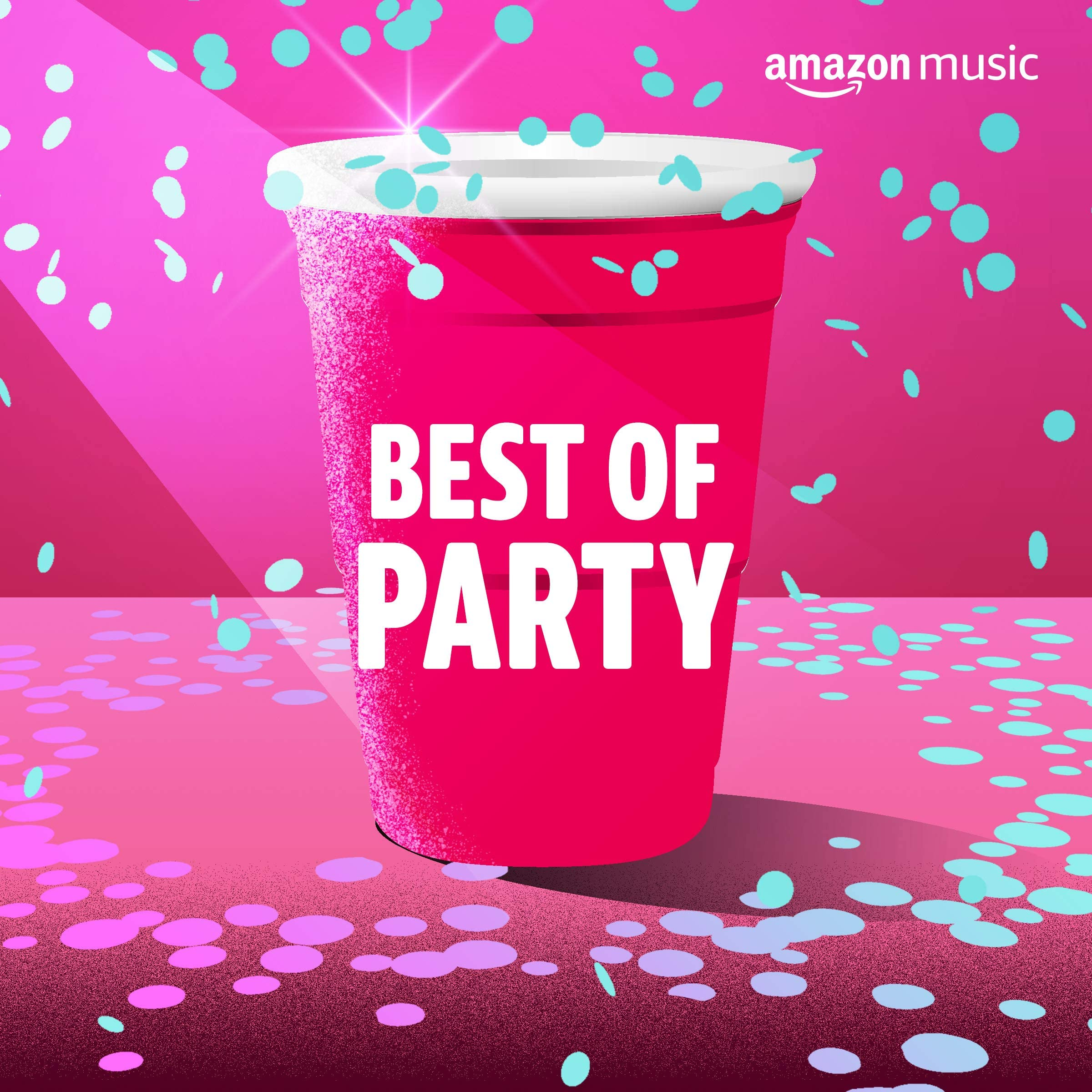 Best Of Party