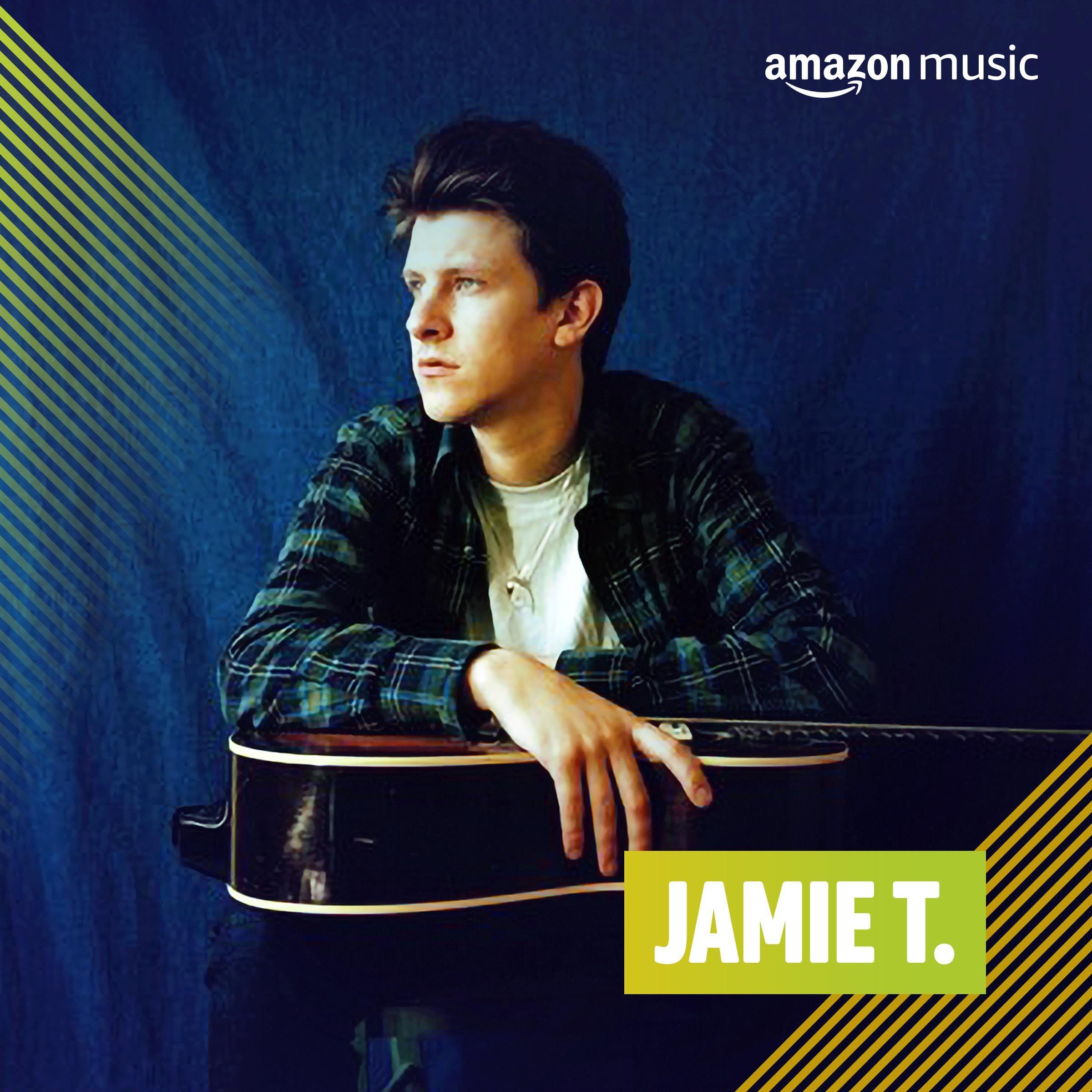 Jamie T.