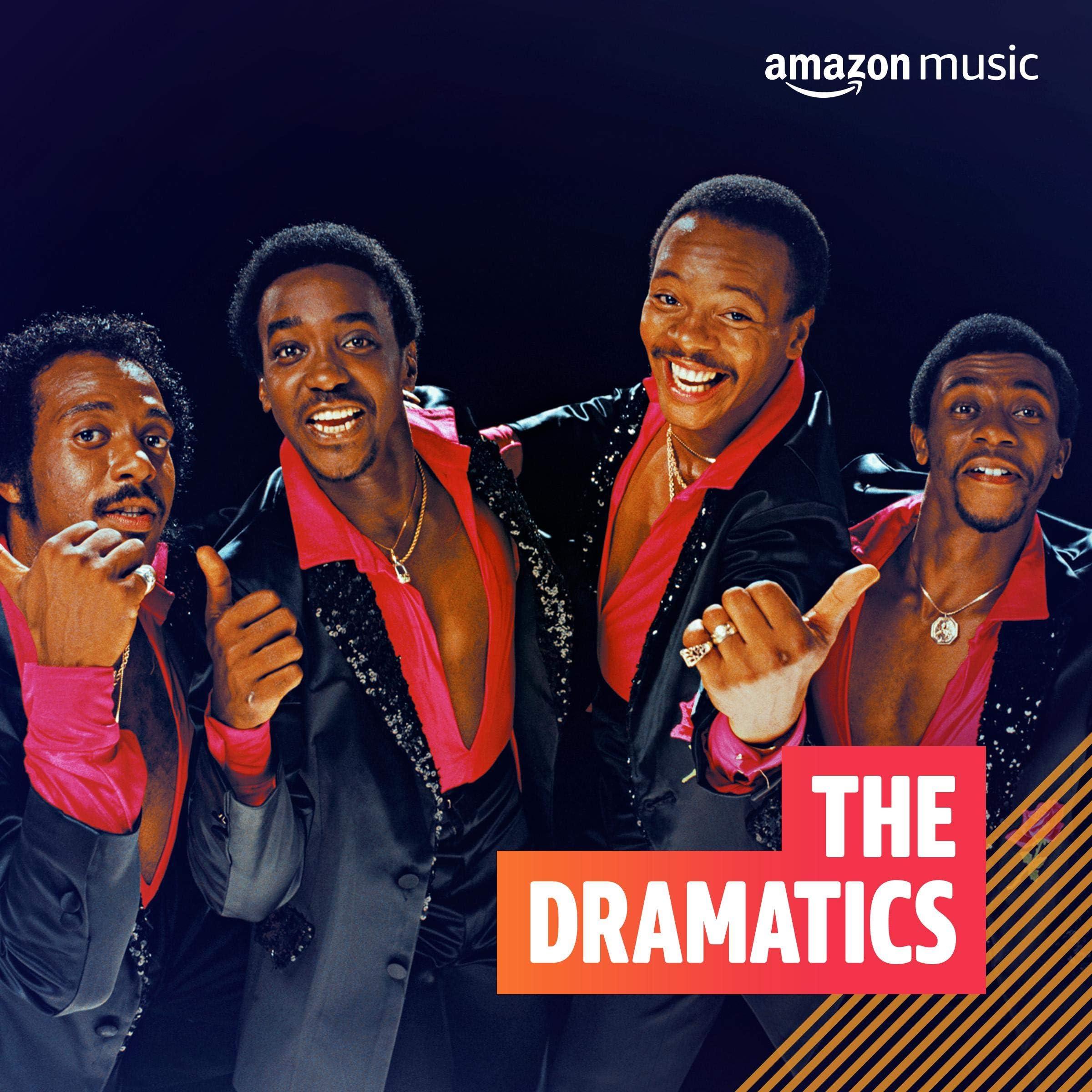 The Dramatics