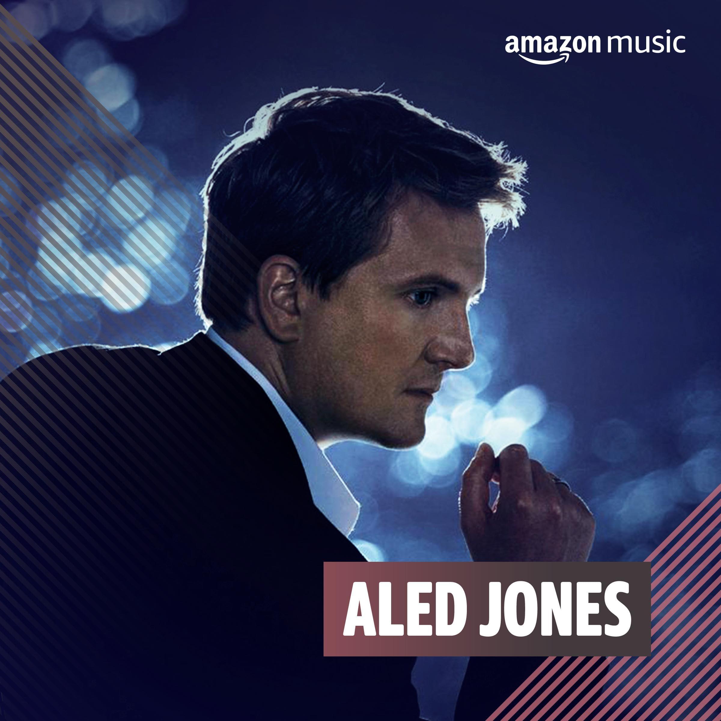 Aled Jones