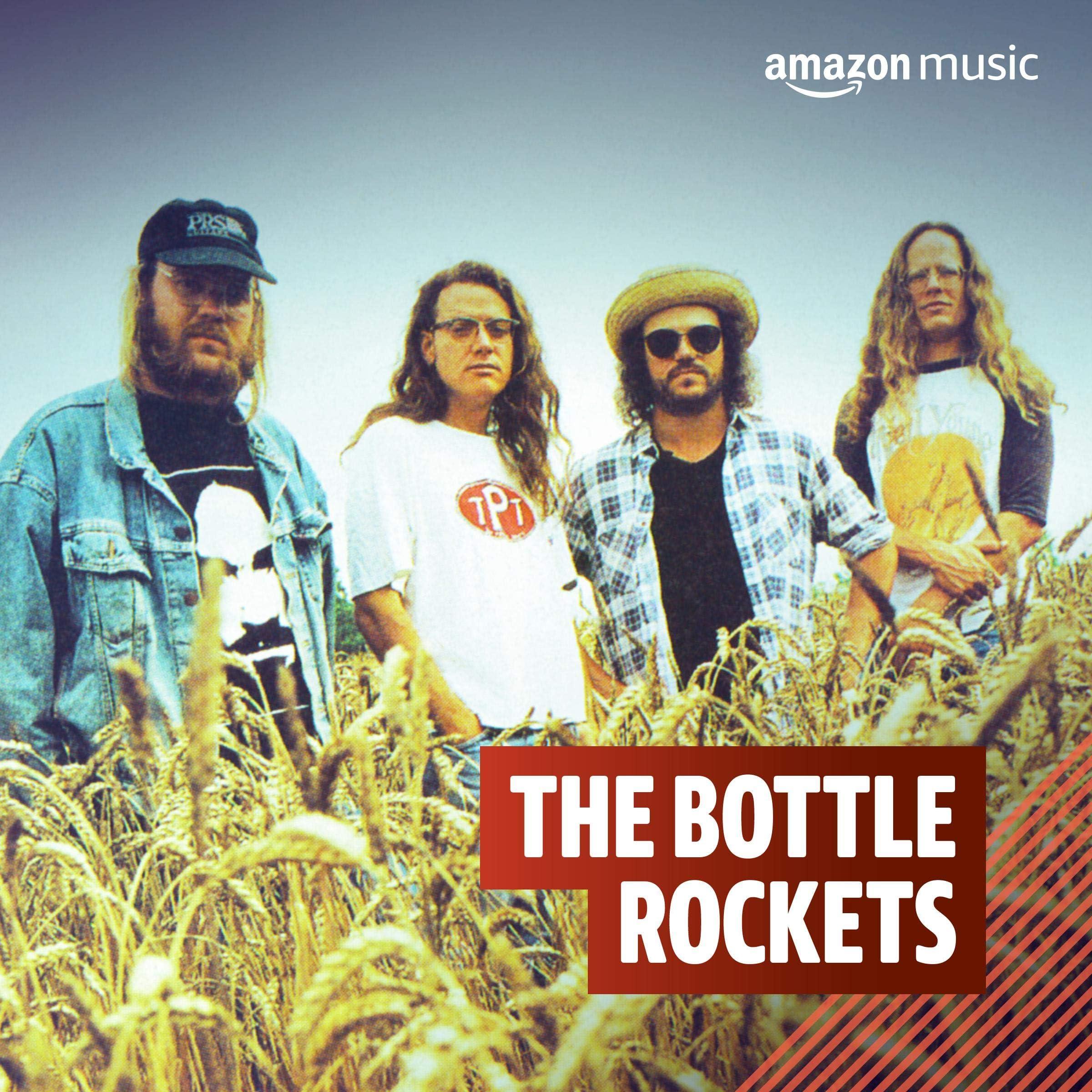 The Bottle Rockets
