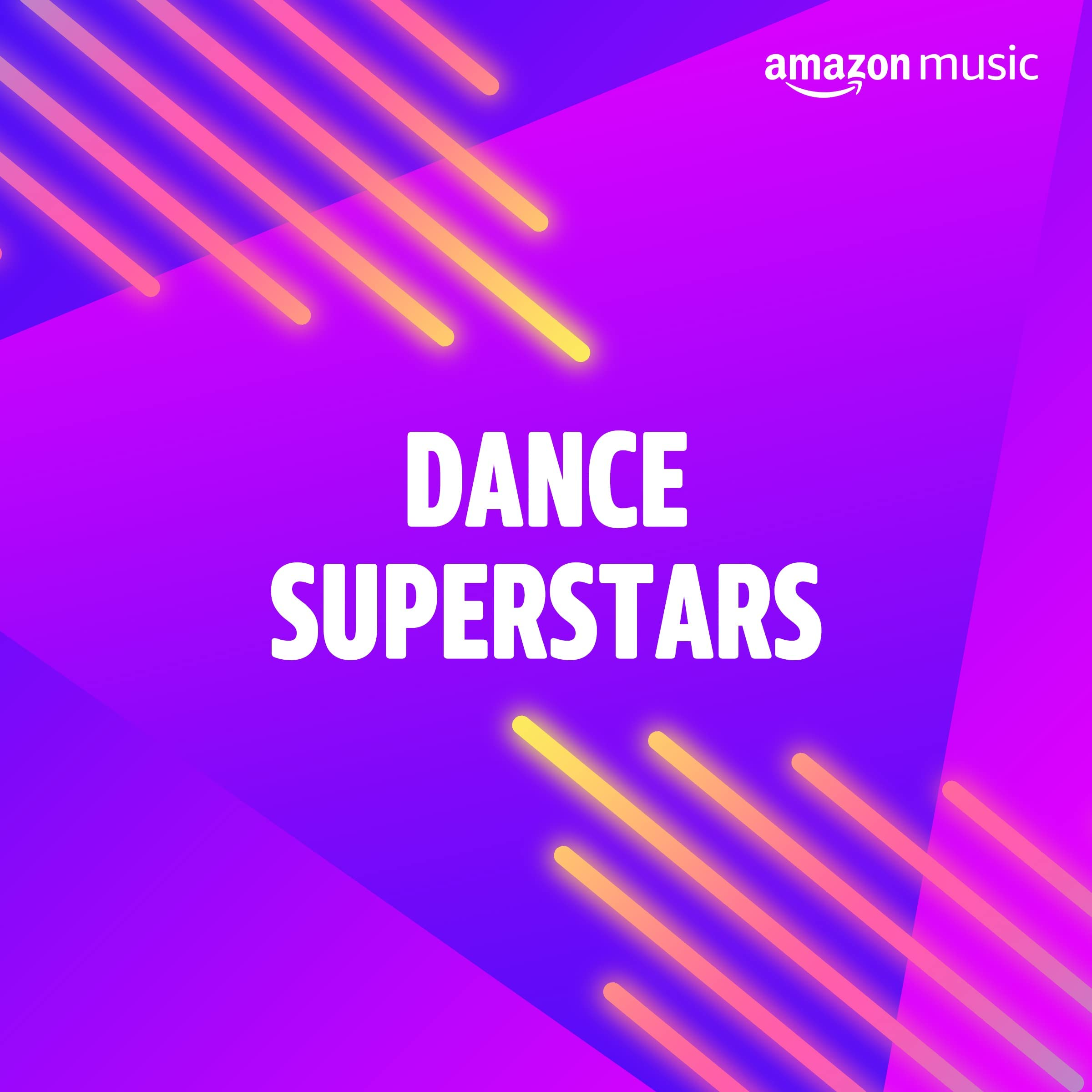 Dance Superstars