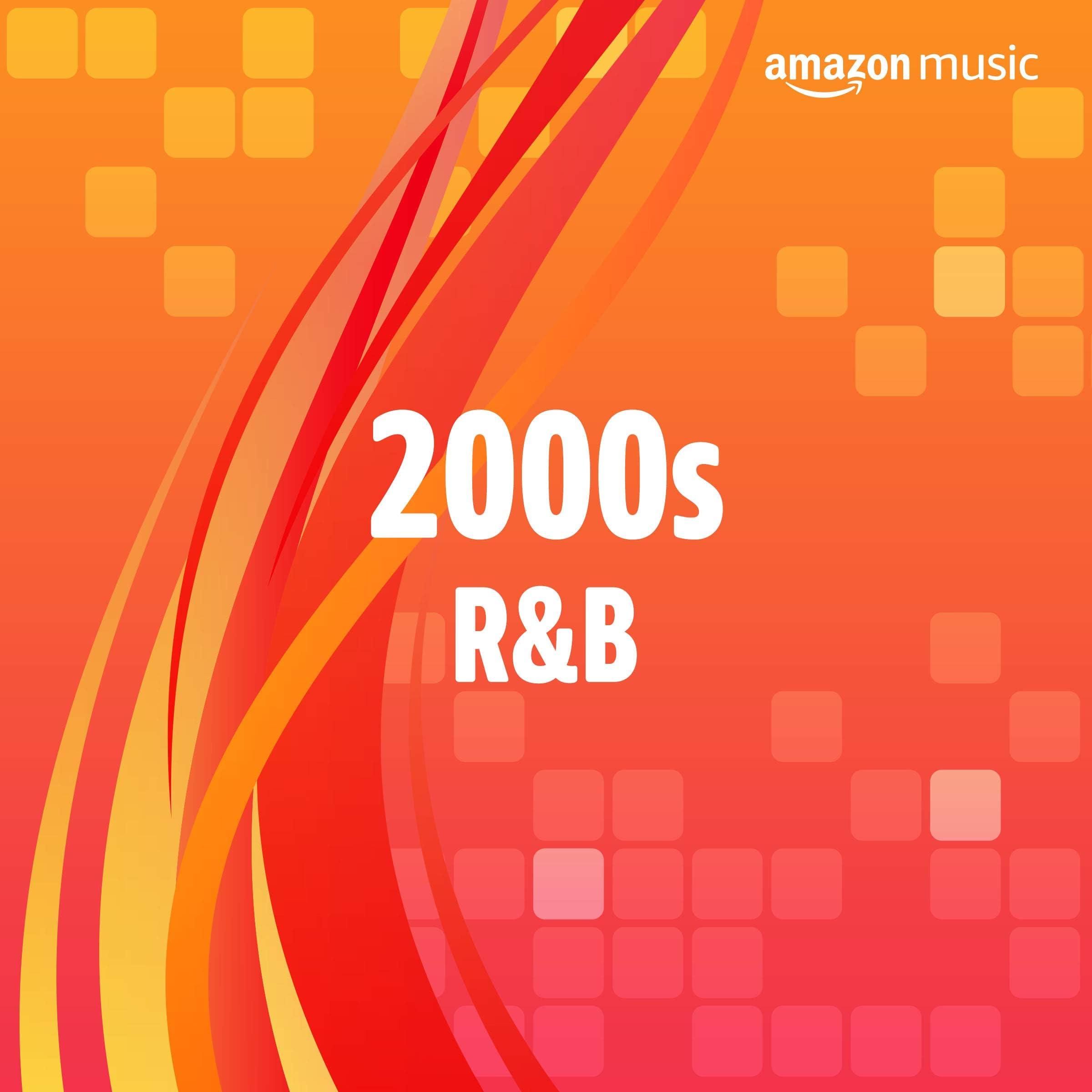 R&B de los 2000