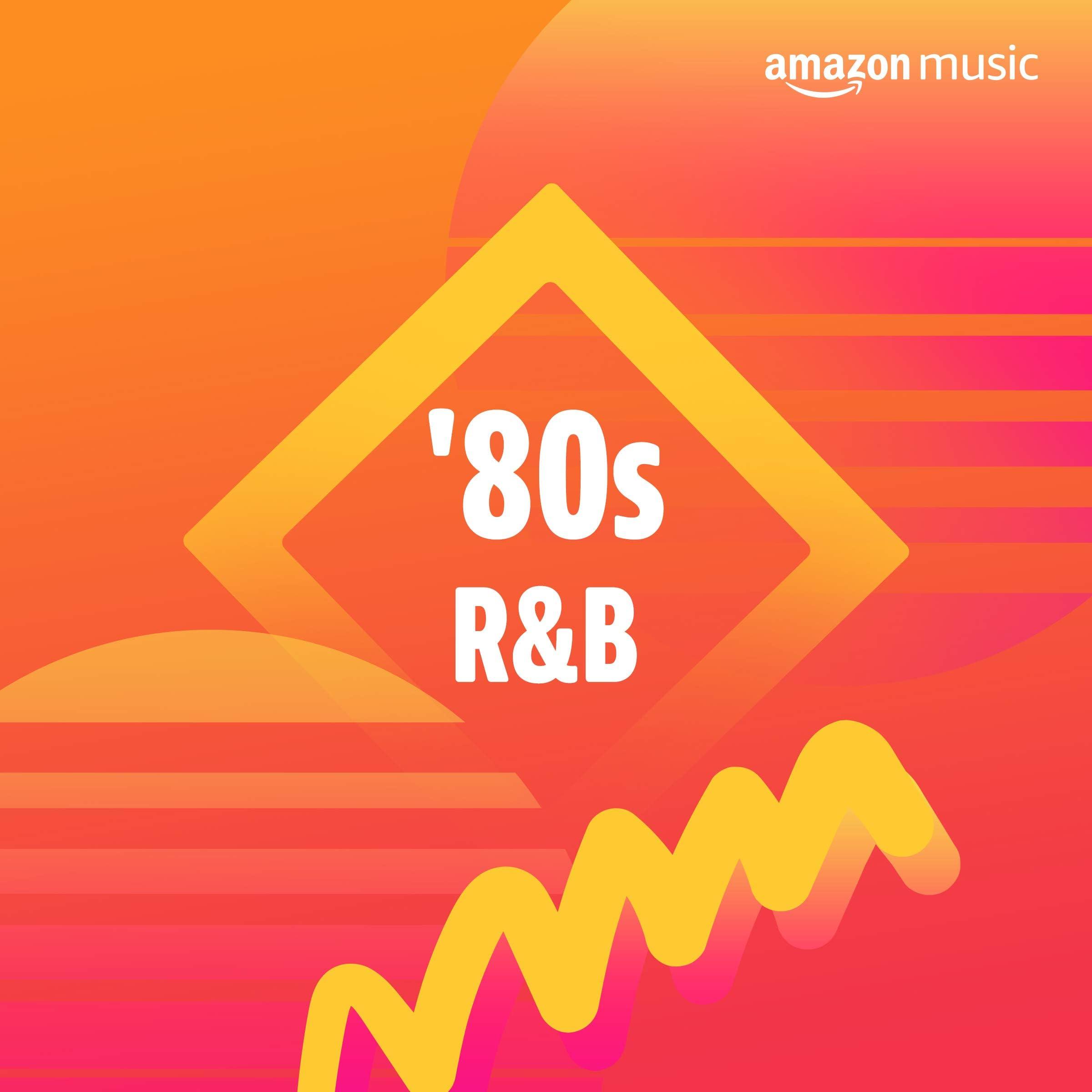 R&B de los 80