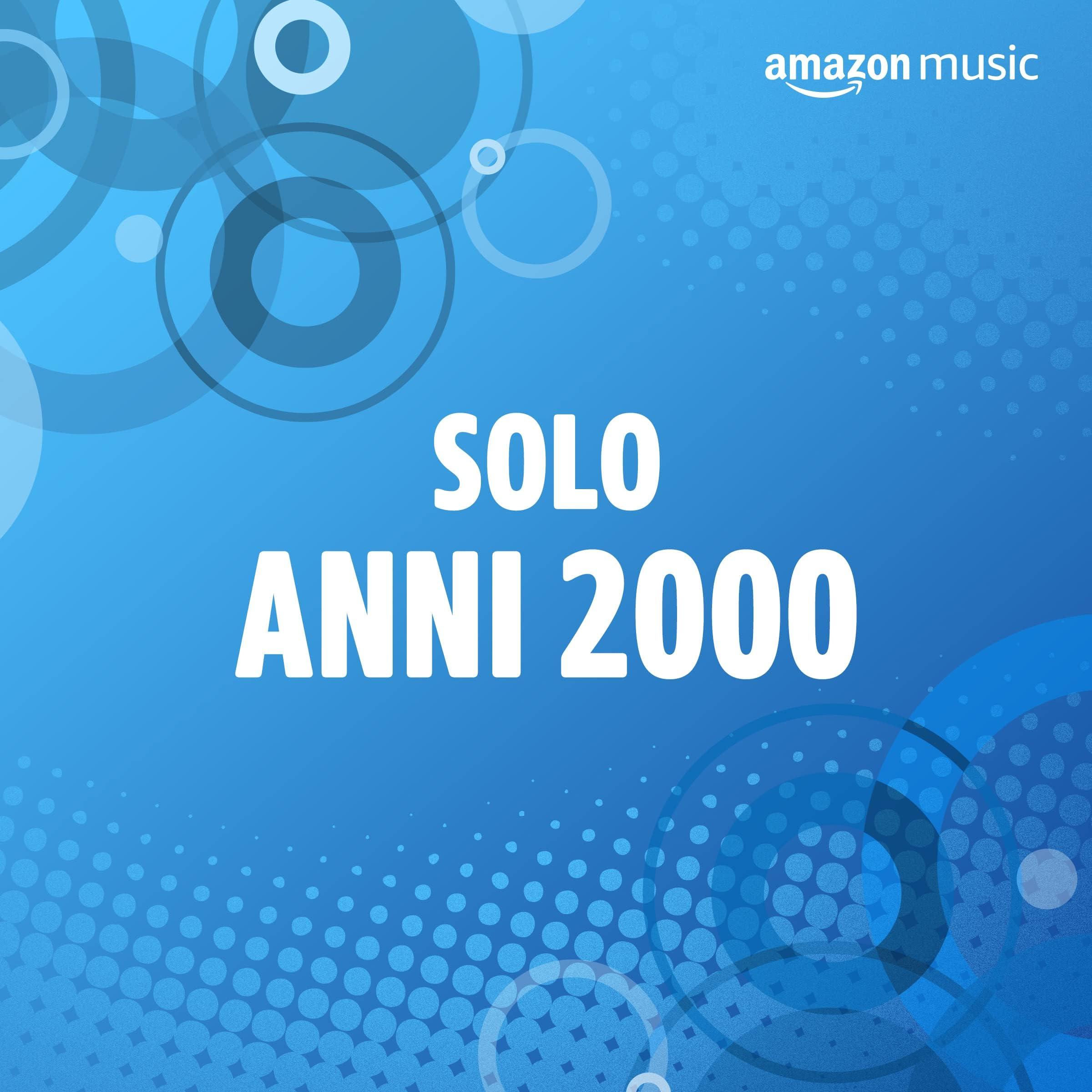 Solo anni 2000