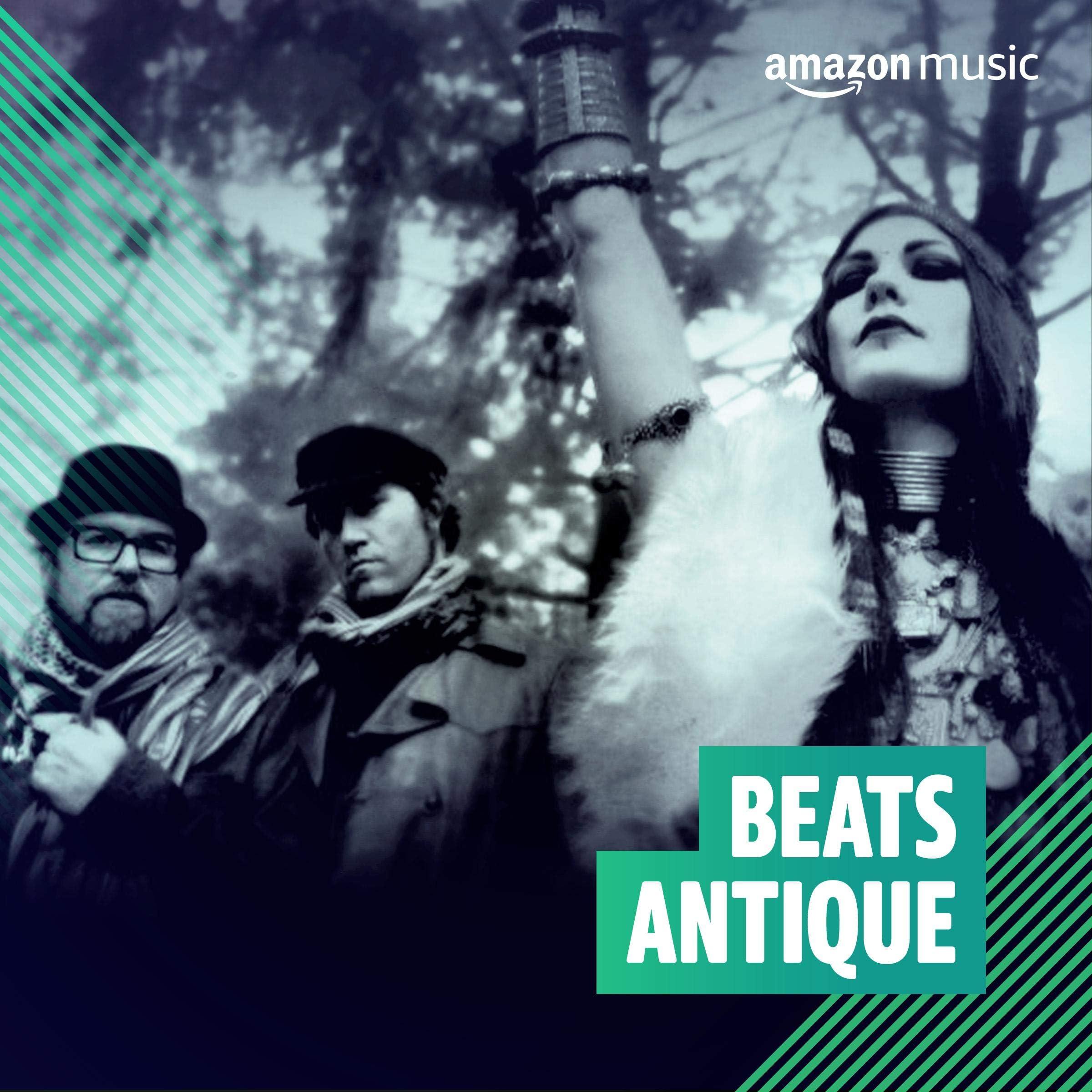 Beats Antique