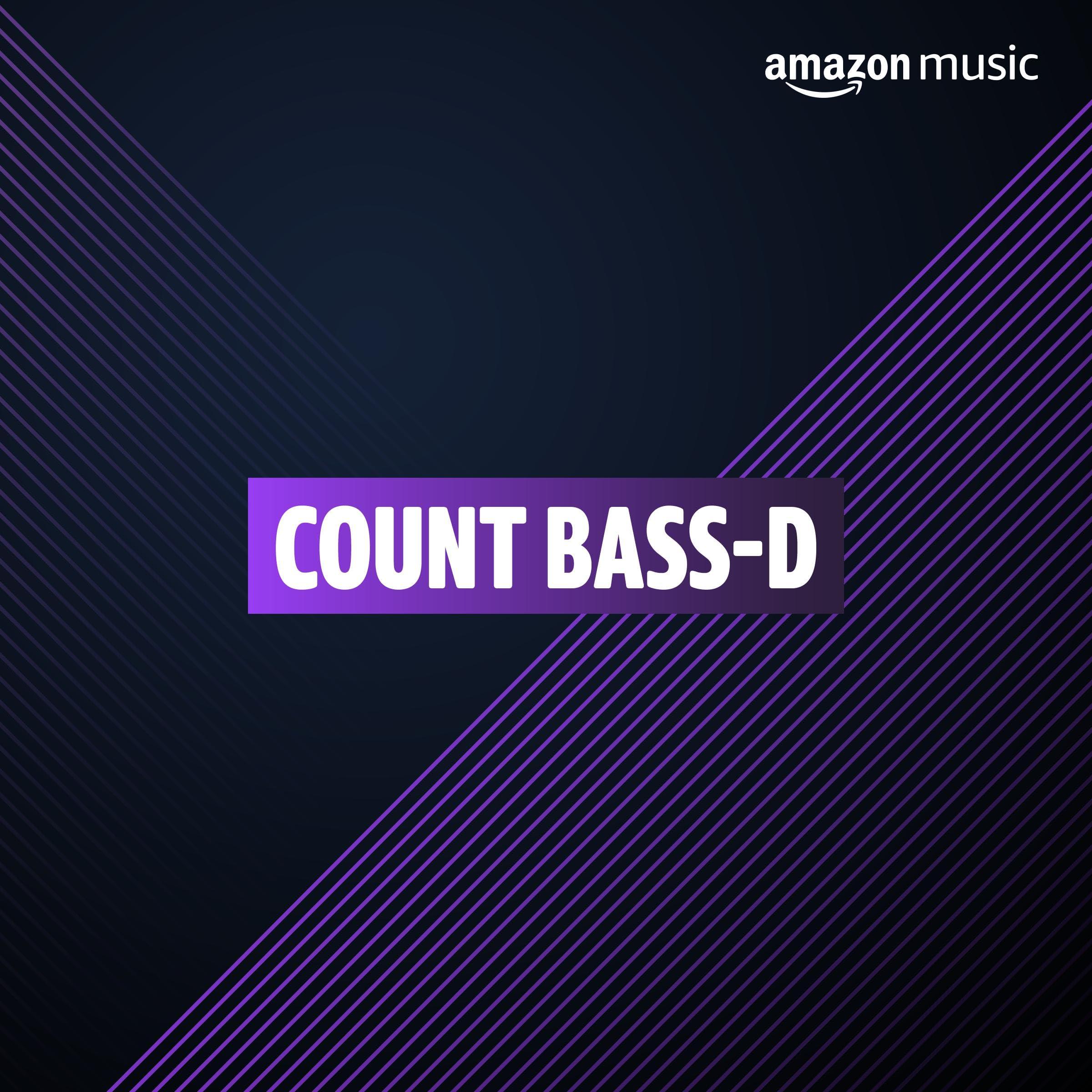 Count Bass-D