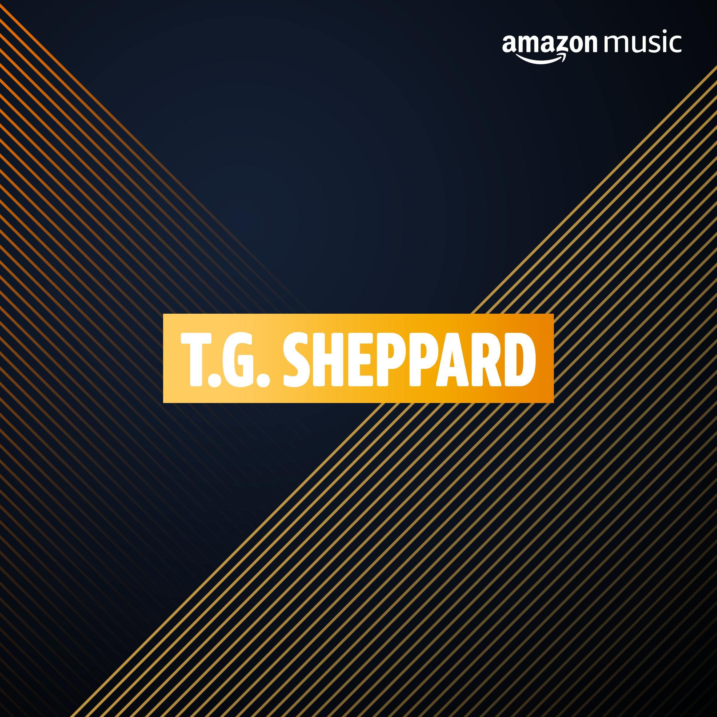 T.G. Sheppard