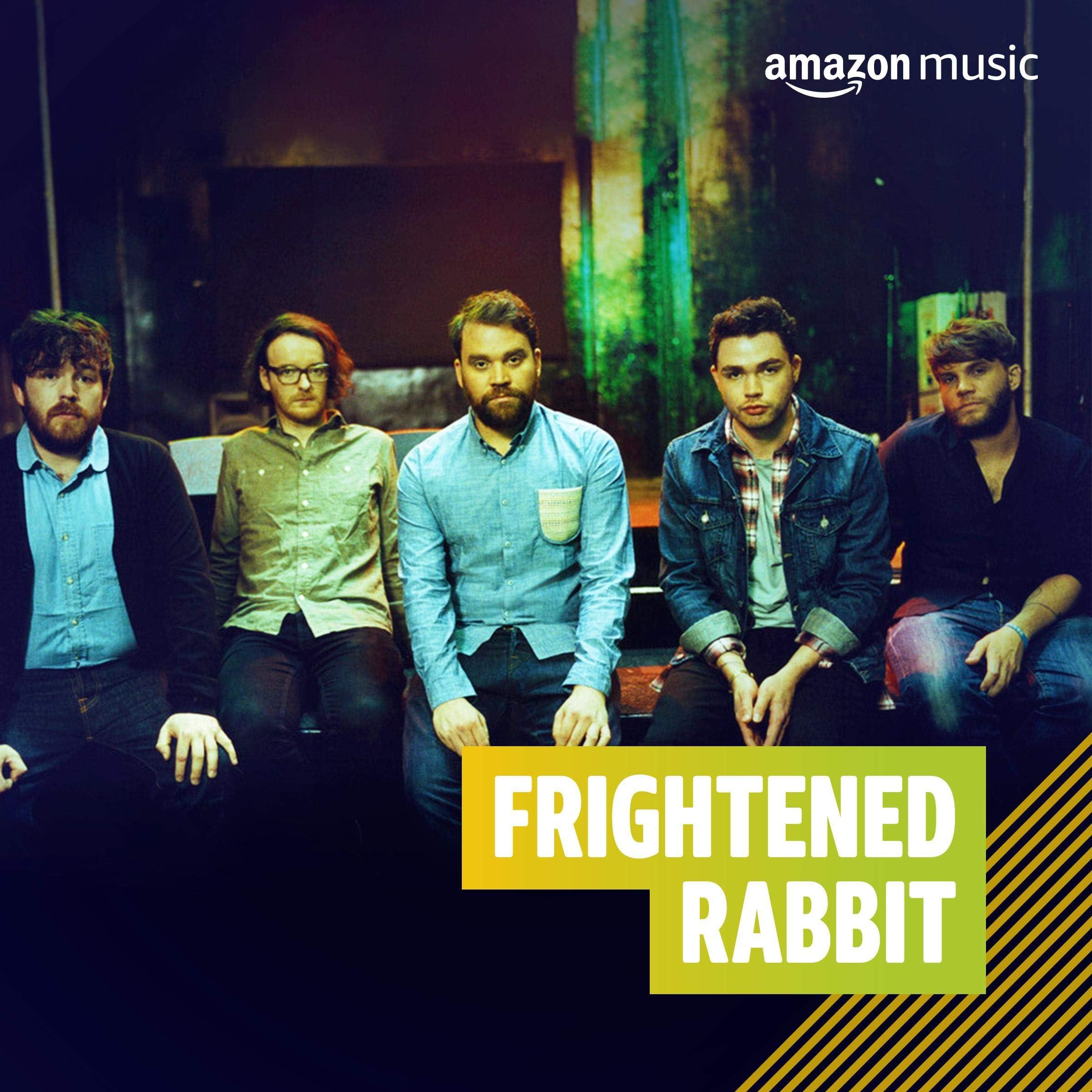 Frightened Rabbit