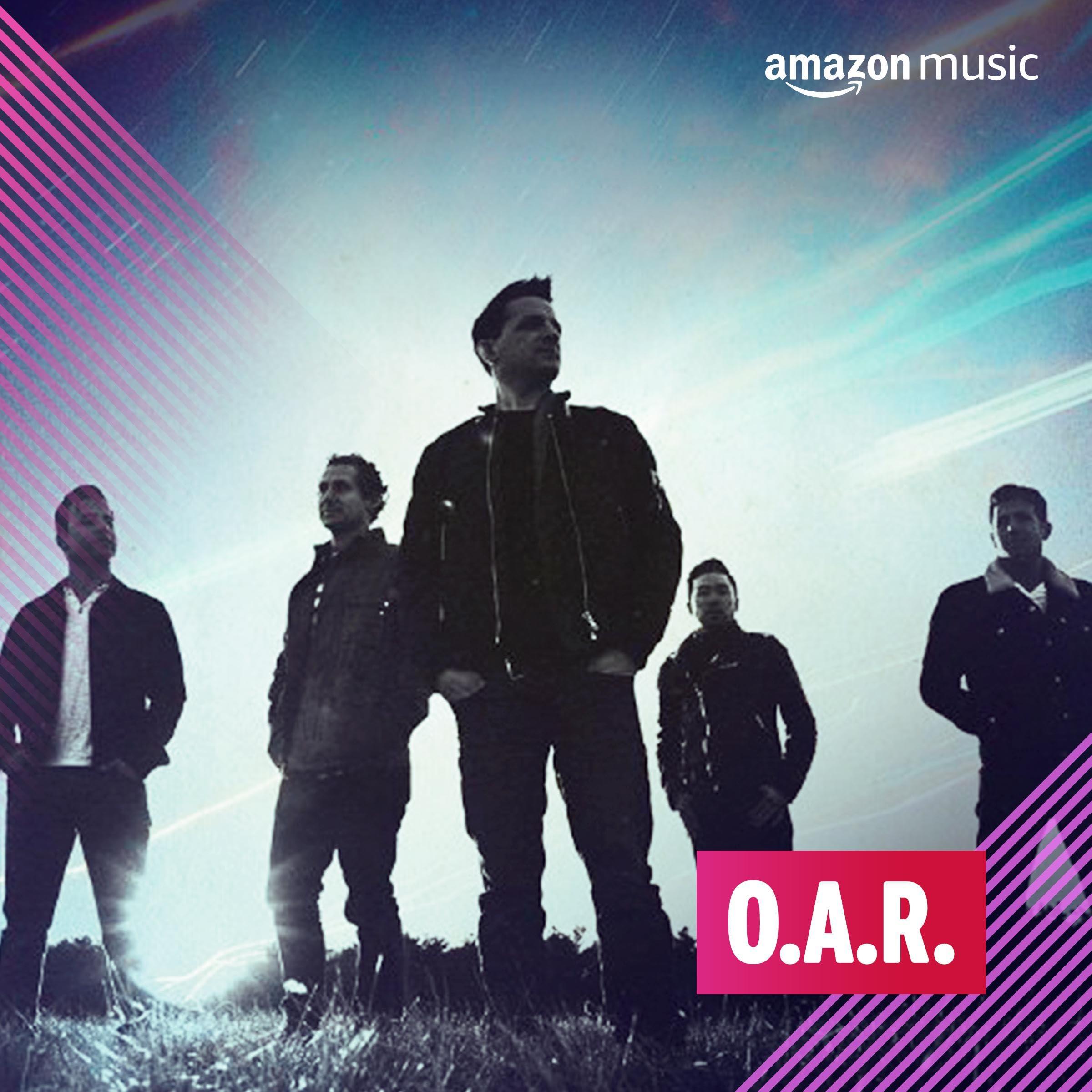 O.A.R. (Of A Revolution)
