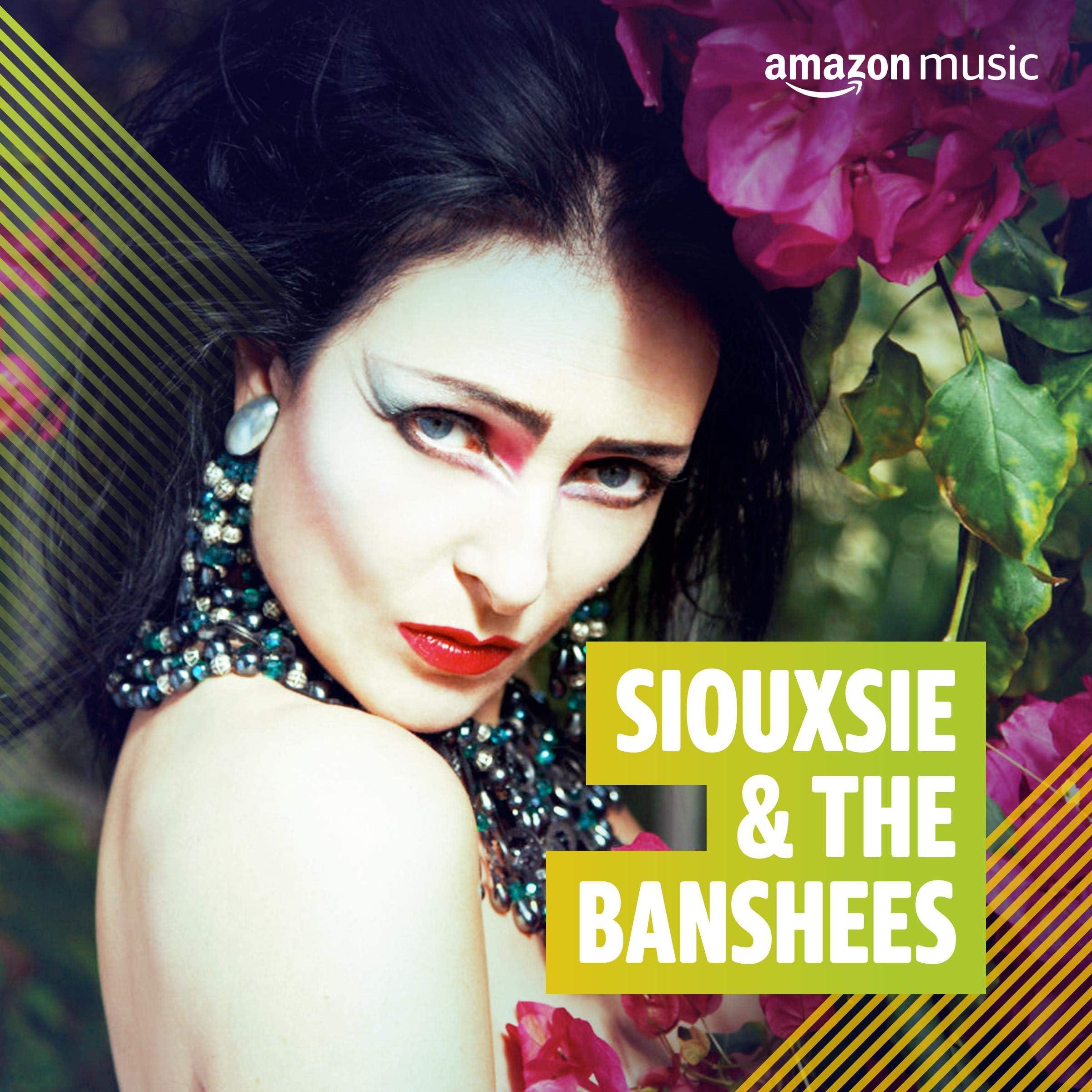 Siouxsie & The Banshees