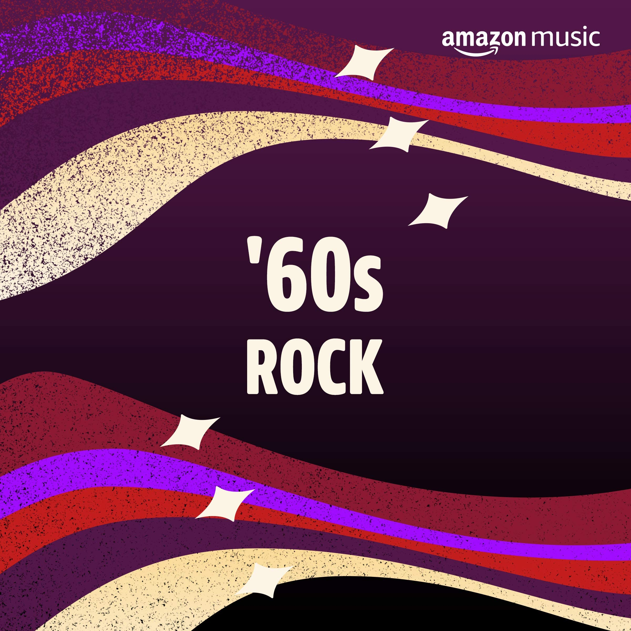 Rock de los 60