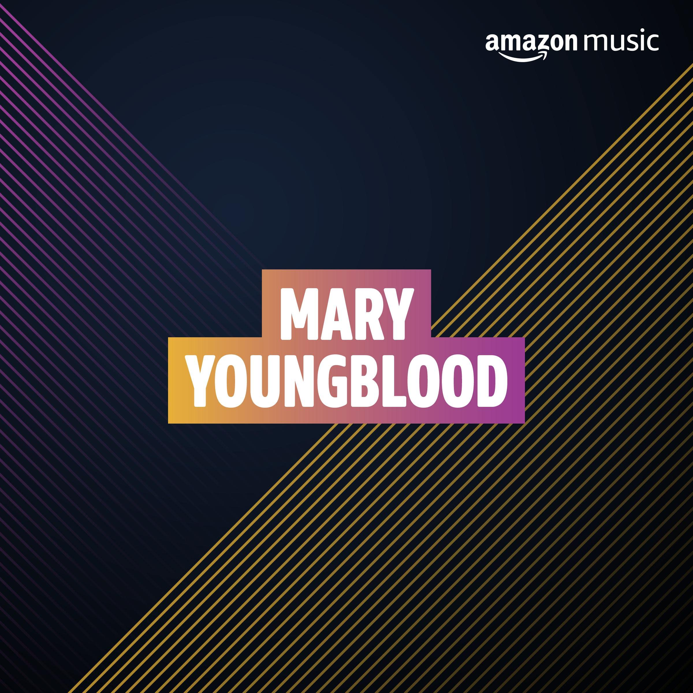 Mary Youngblood