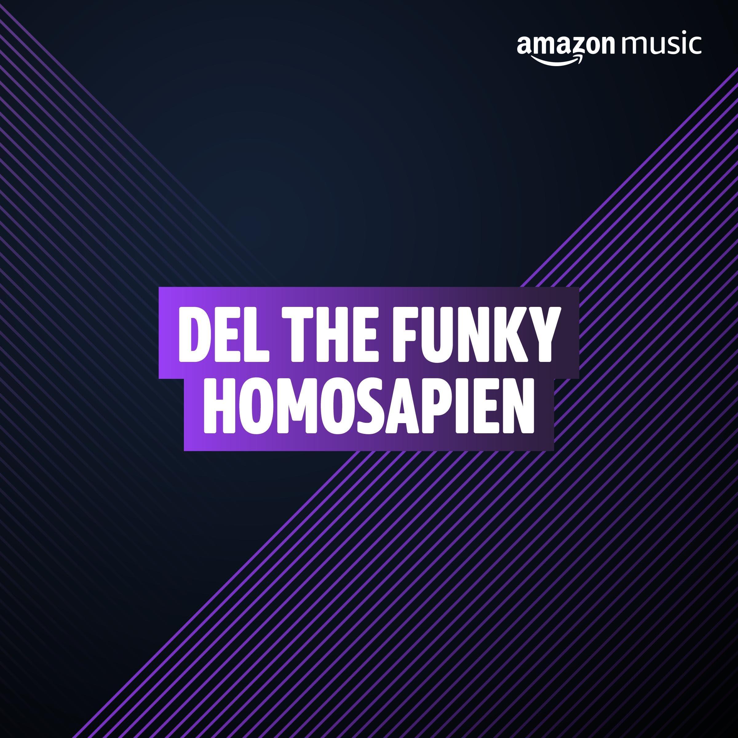 Del The Funky Homosapien