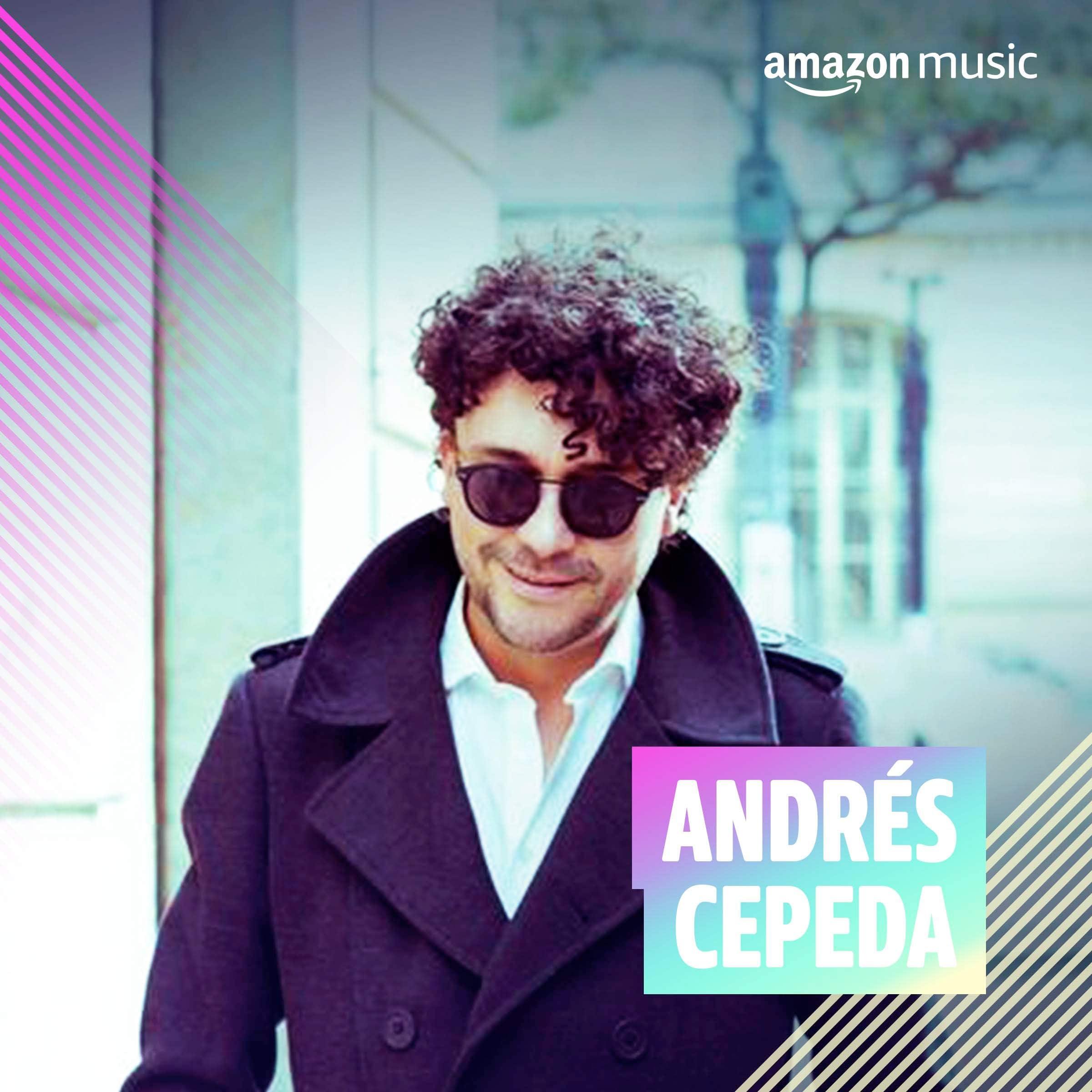 Andrés Cepeda