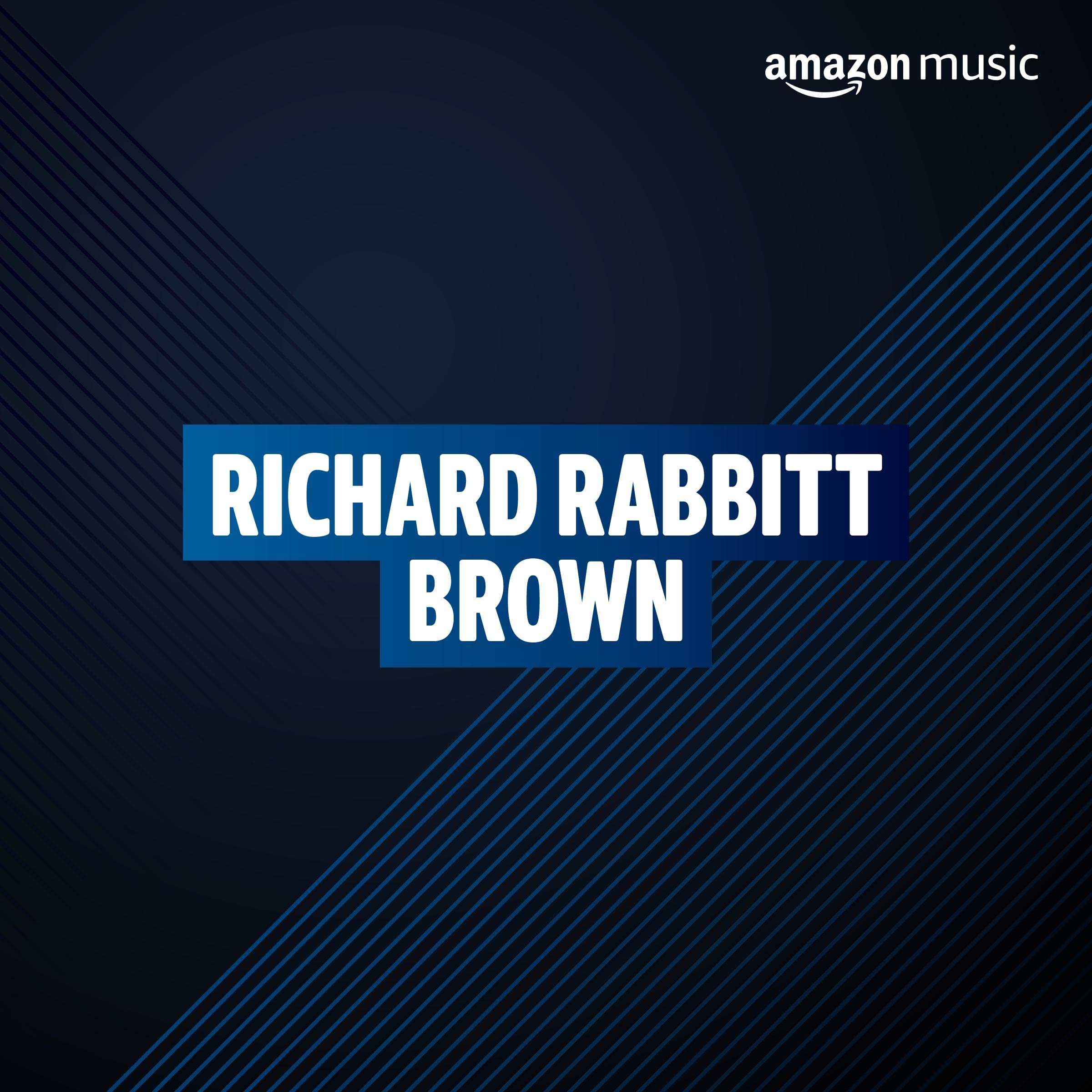 Richard Rabbitt Brown