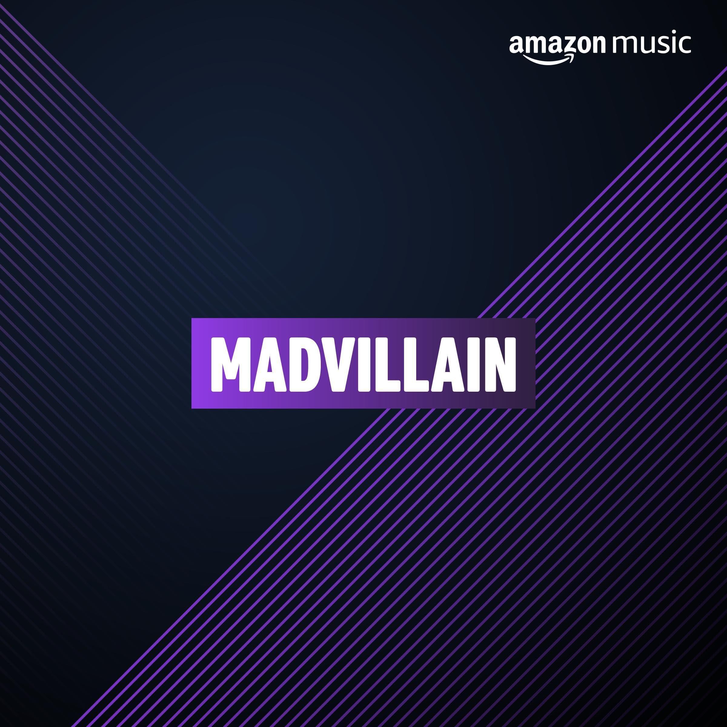Madvillain