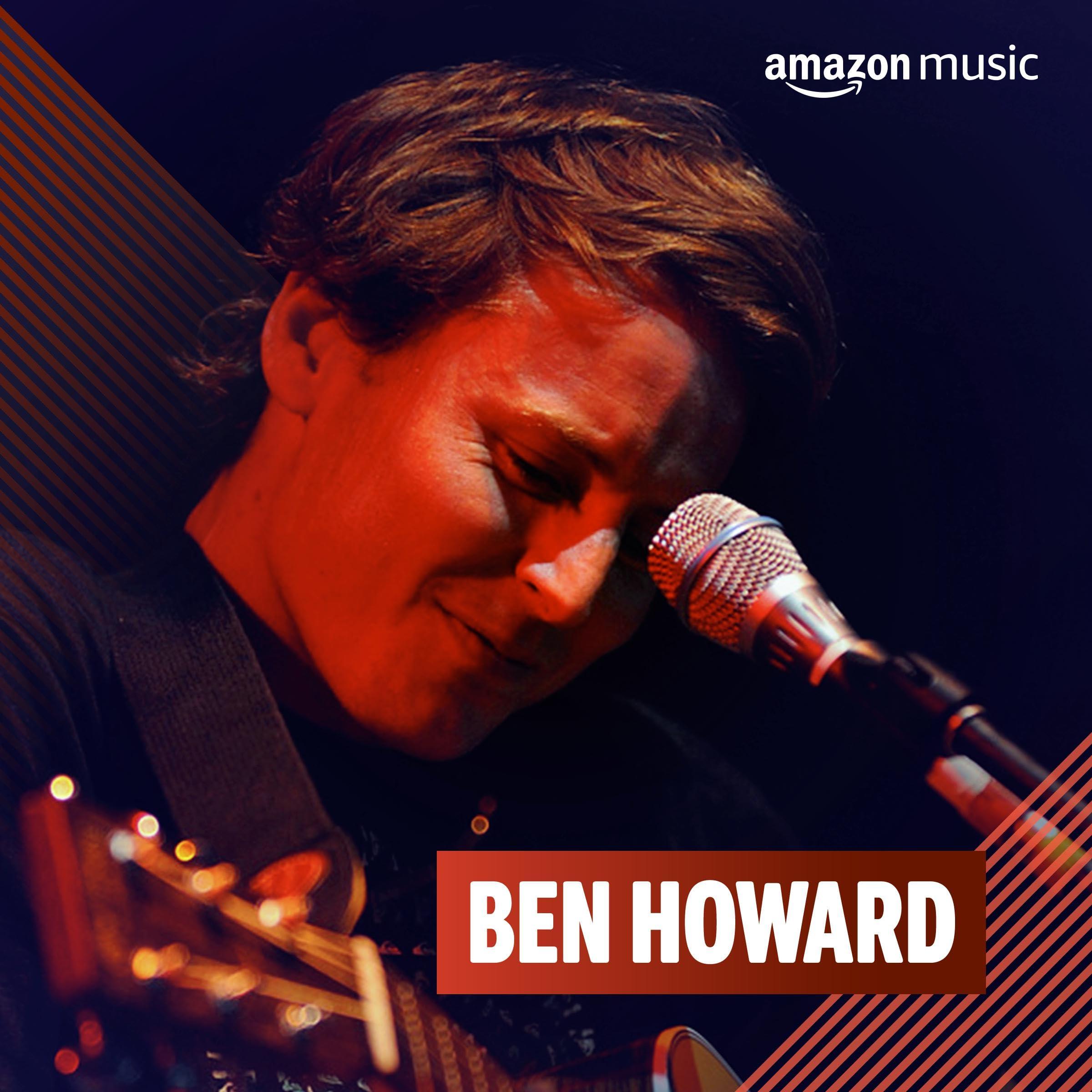 Ben Howard