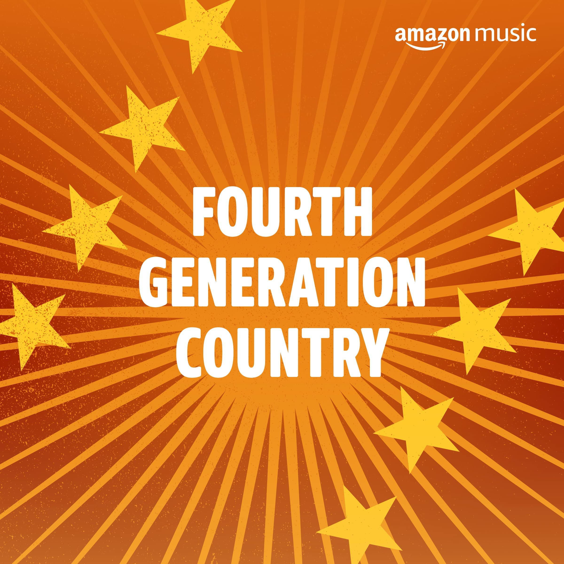 Fourth Generation Country