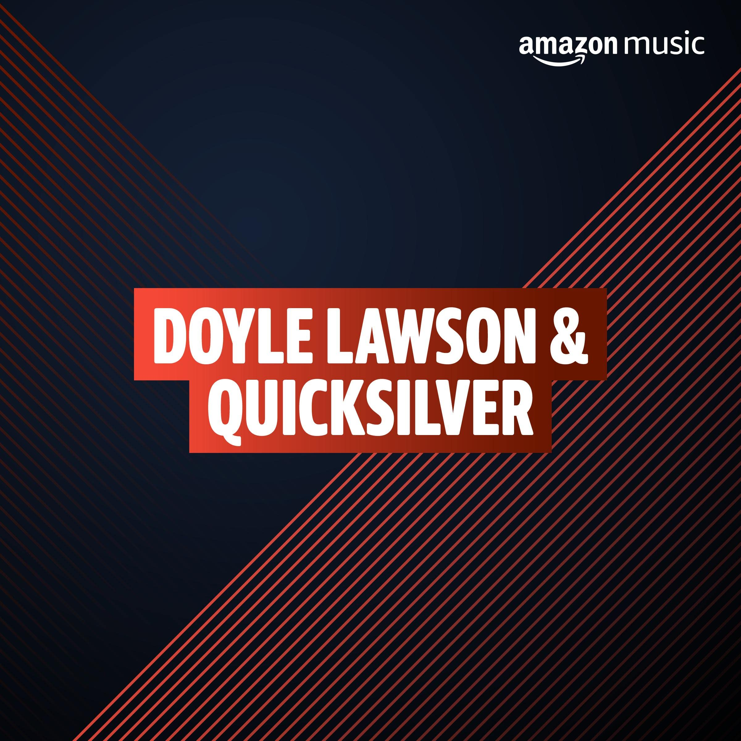 Doyle Lawson & Quicksilver