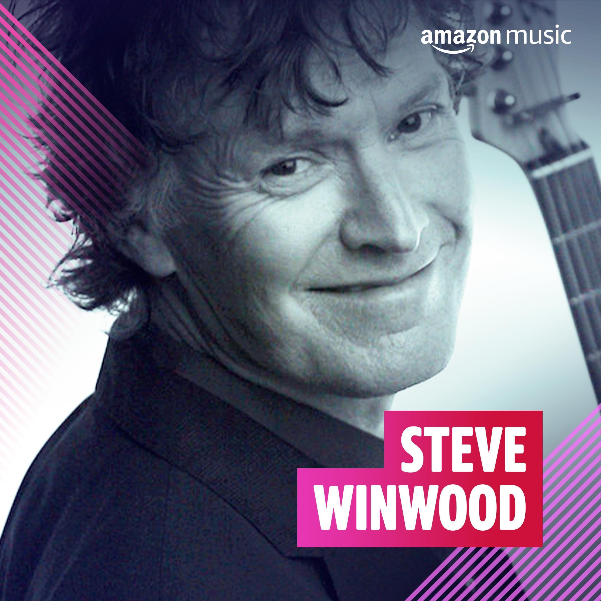 Steve Winwood