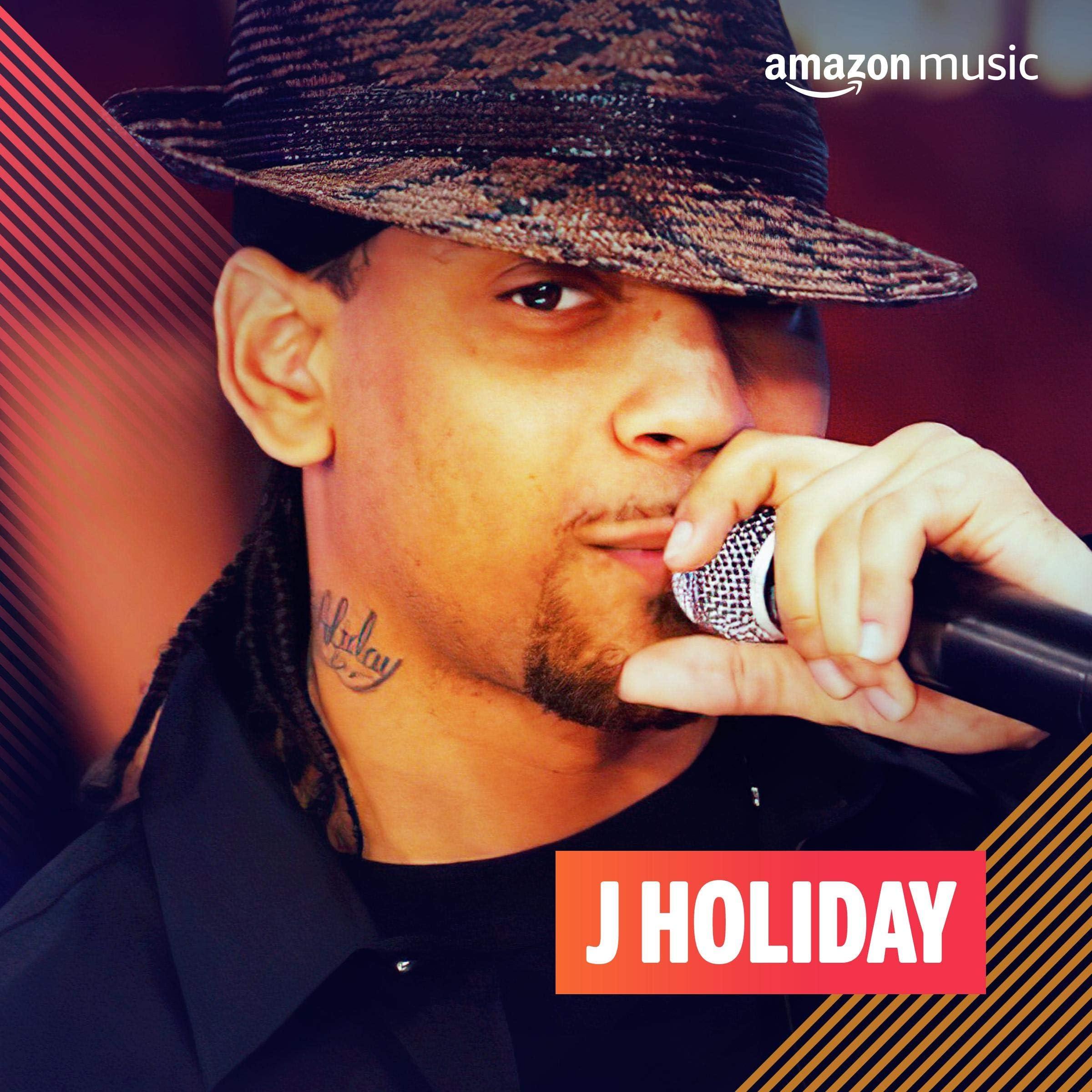 J Holiday