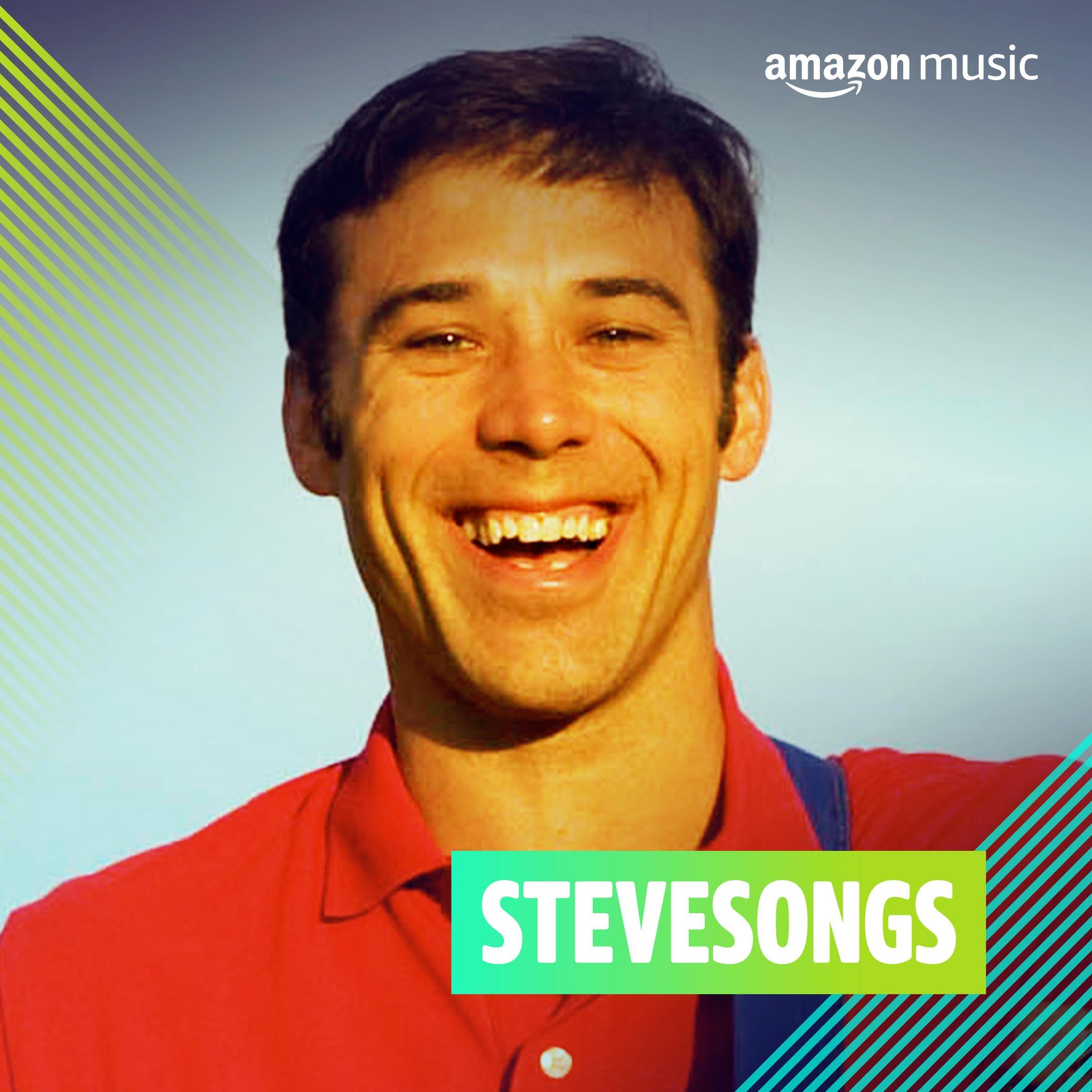 Stevesongs