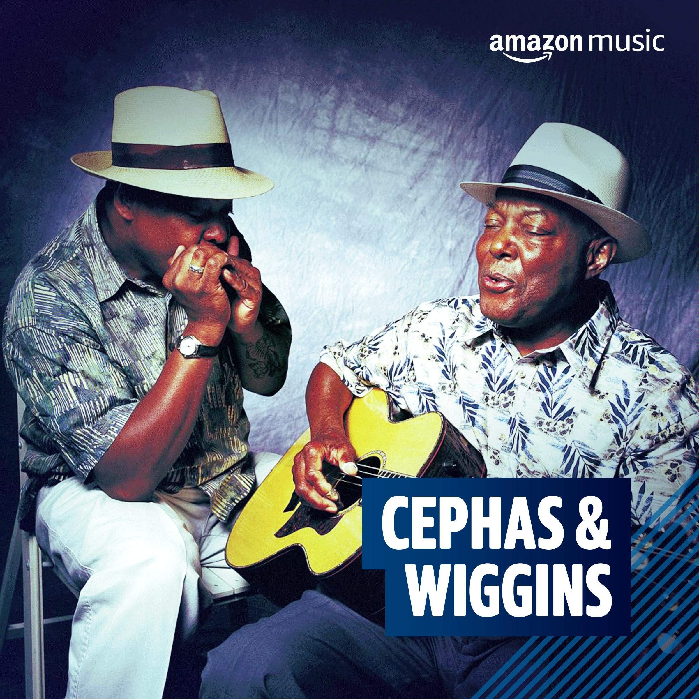 Cephas & Wiggins